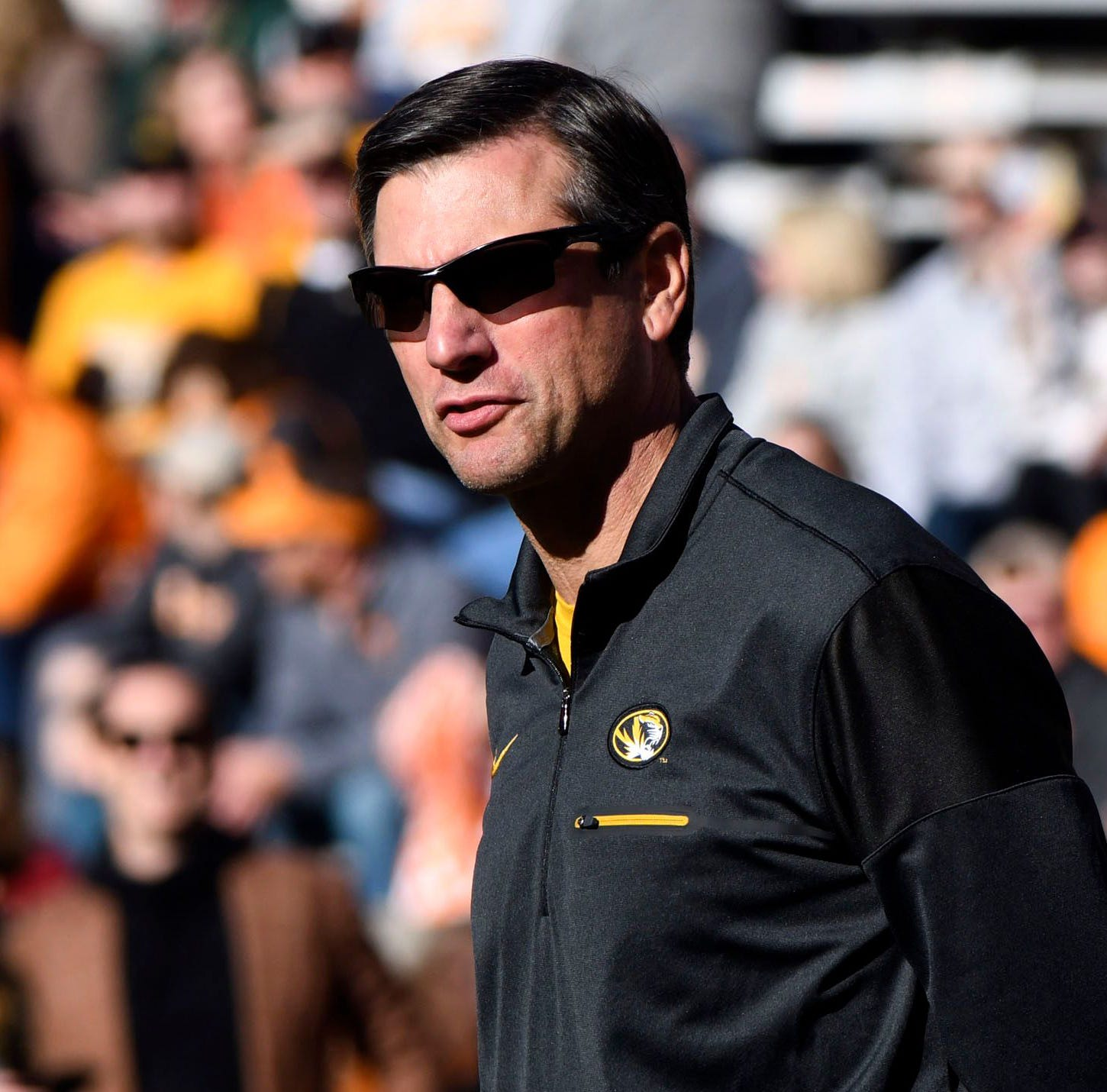 Former UT Vols coach Derek Dooley now has quarterback appeal