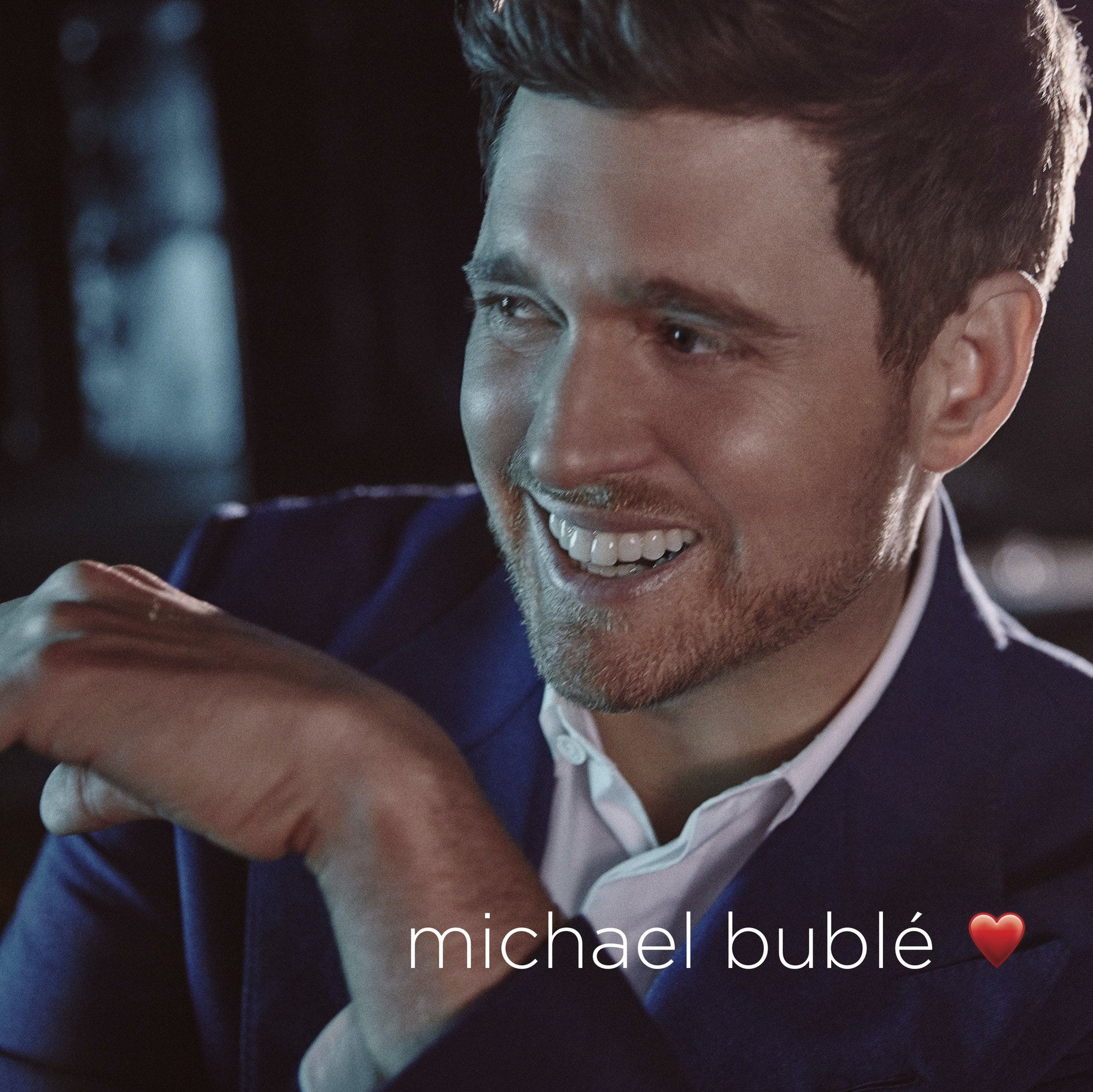 Michael Buble bounces back with 'Love'; Mariah Carey yields to her strengths on 'Caution'