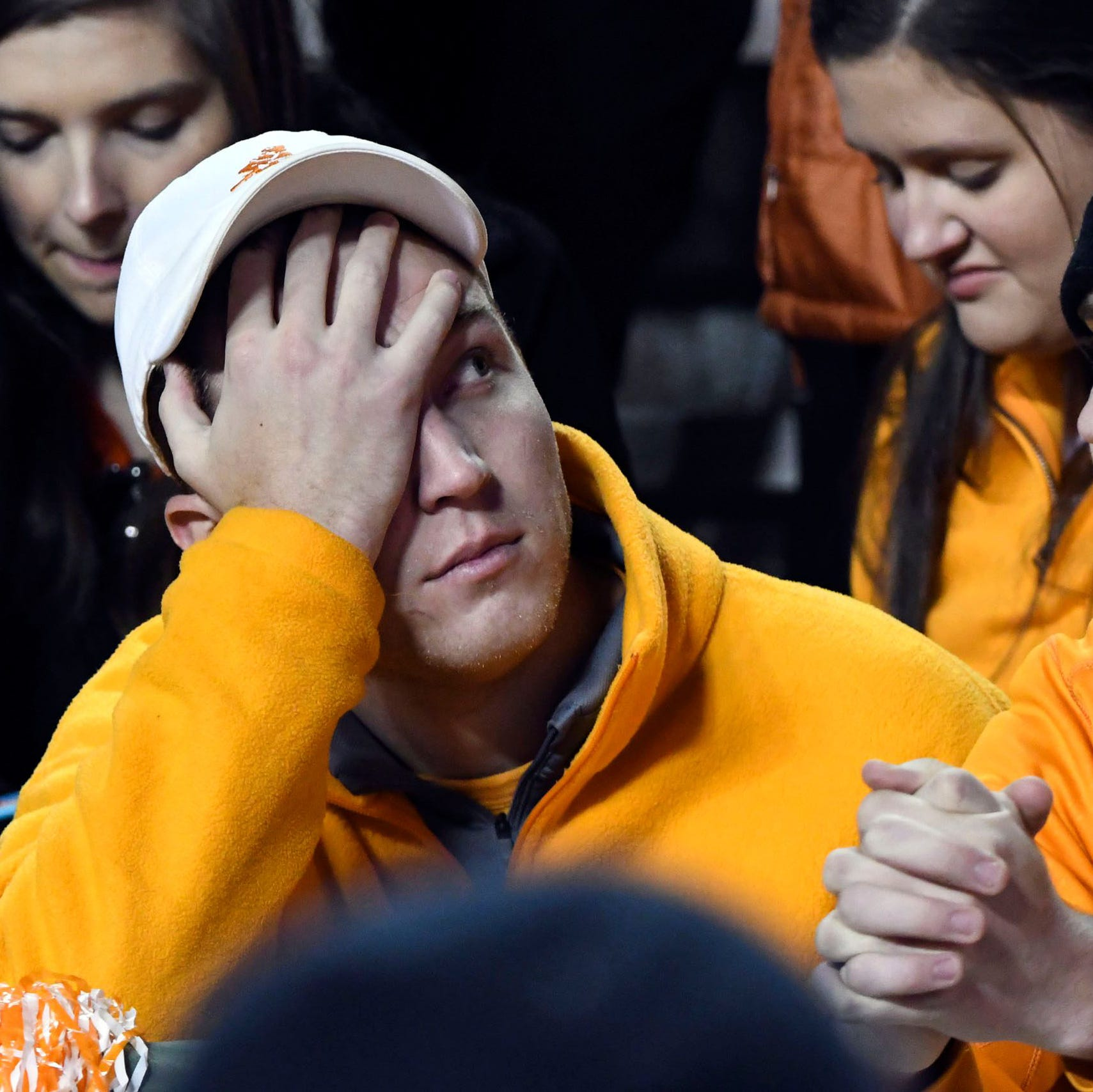 UT Vols make Derek Dooley look like a genius, Drew Lock look like first-round NFL pick