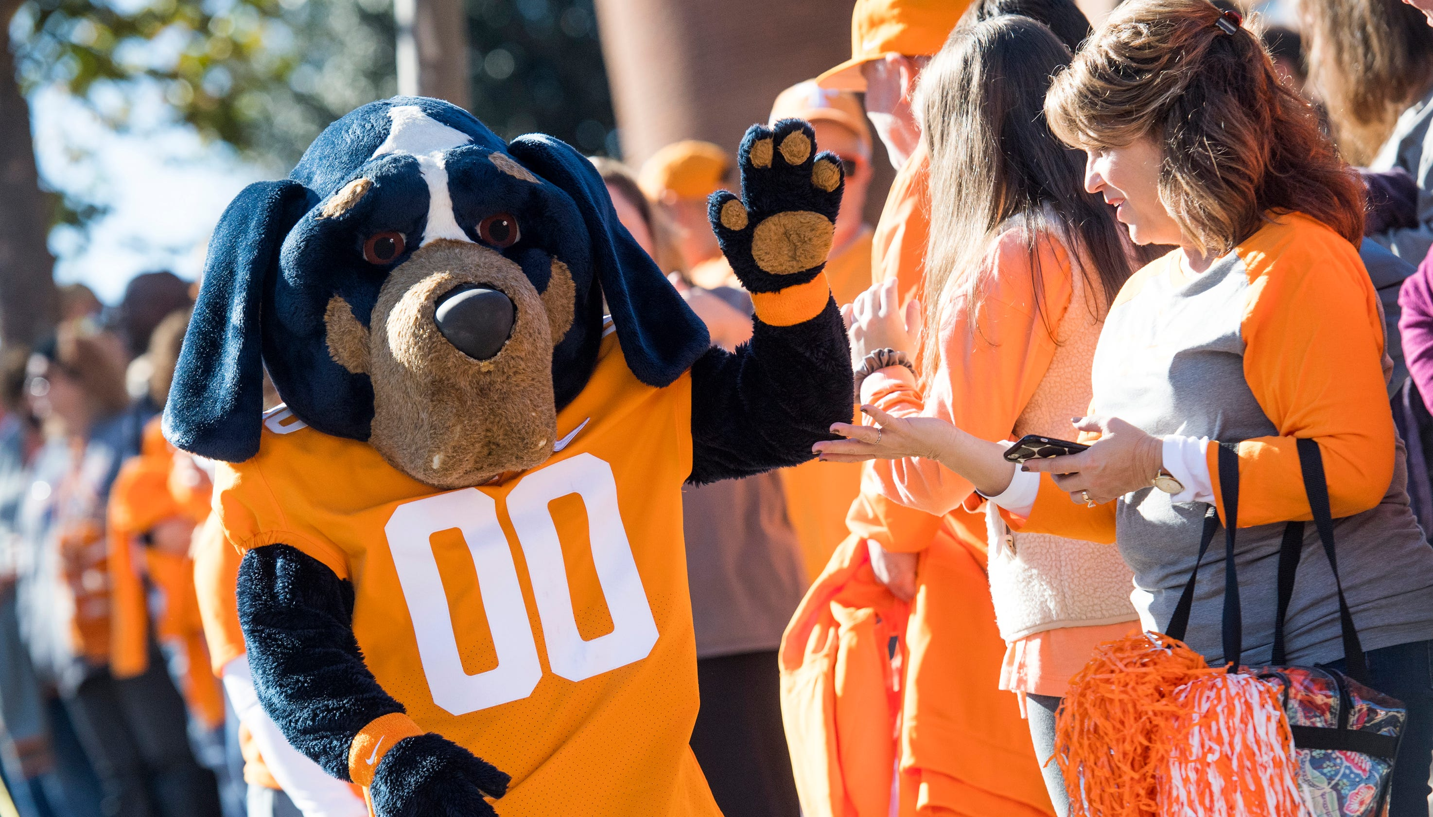 Christmas Gifts For UT Vols Fans, Tennessee Football