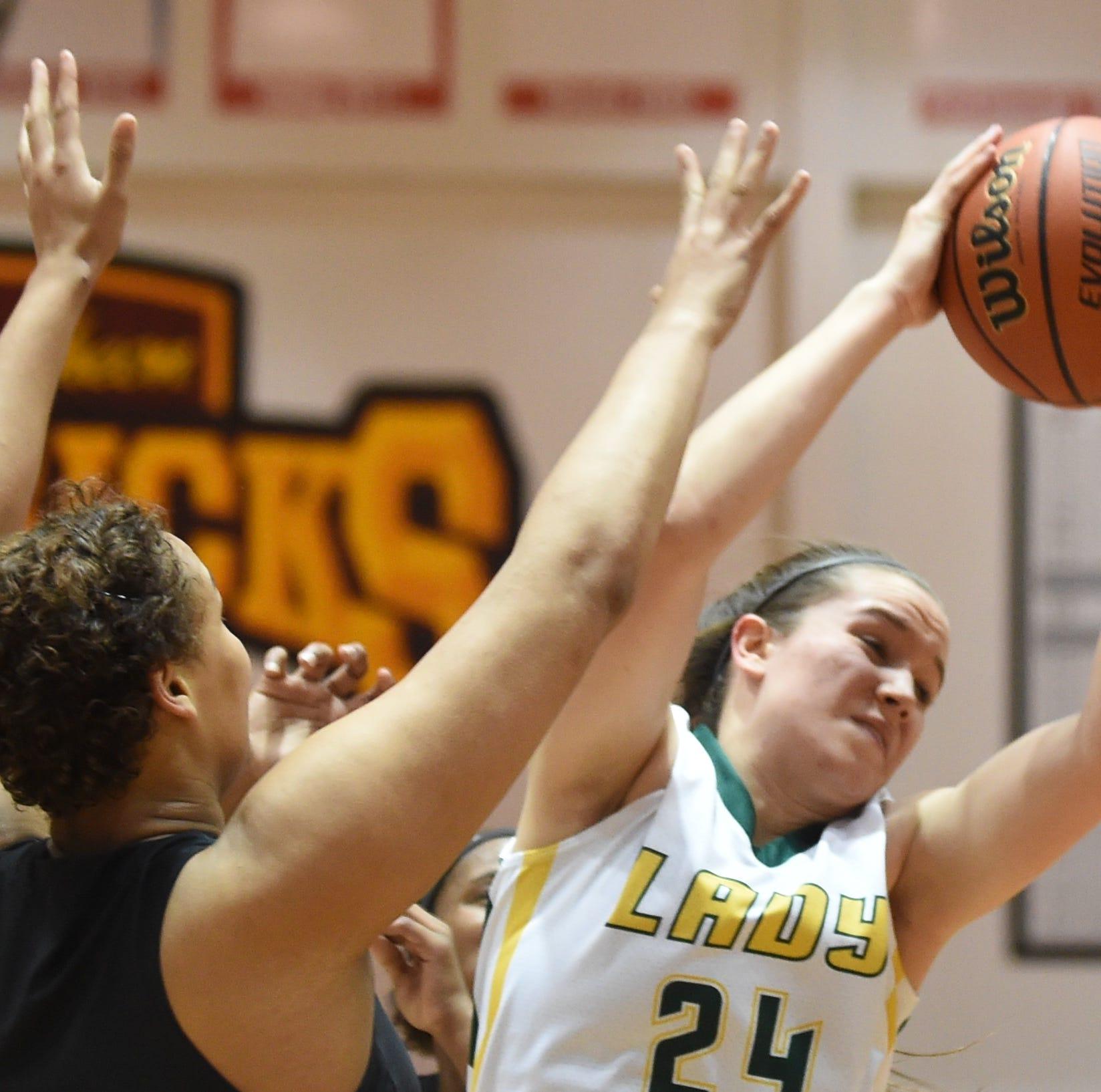 Benton Central wins girls basketball semistate