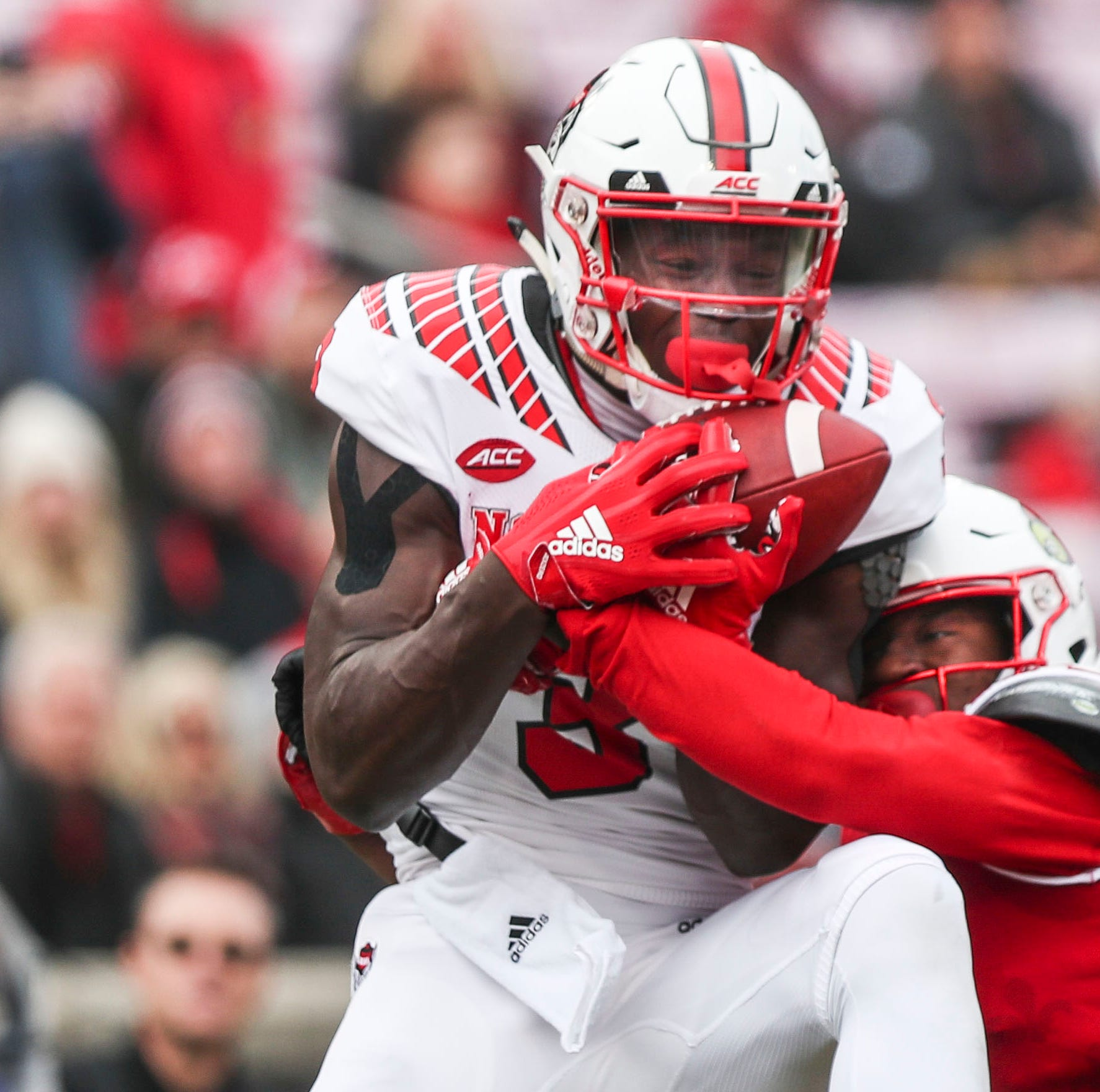Louisville football vs. NC State: Live updates and scores