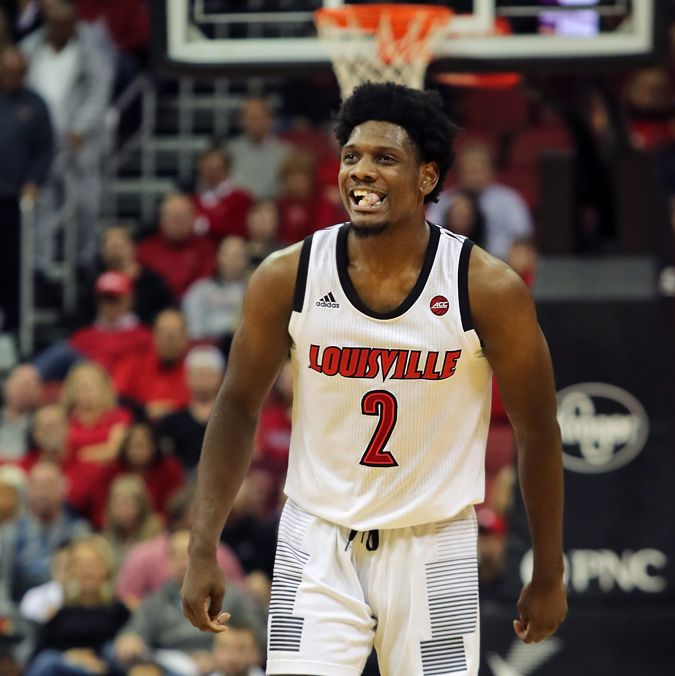Key takeaways from Louisville's sharp-shooting win against Vermont