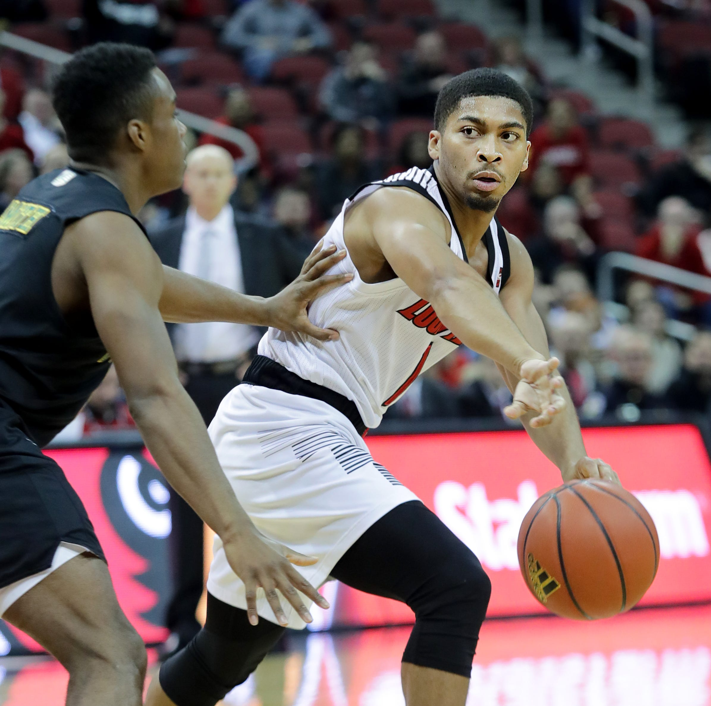 The 3 keys for a Louisville basketball win against Tennessee