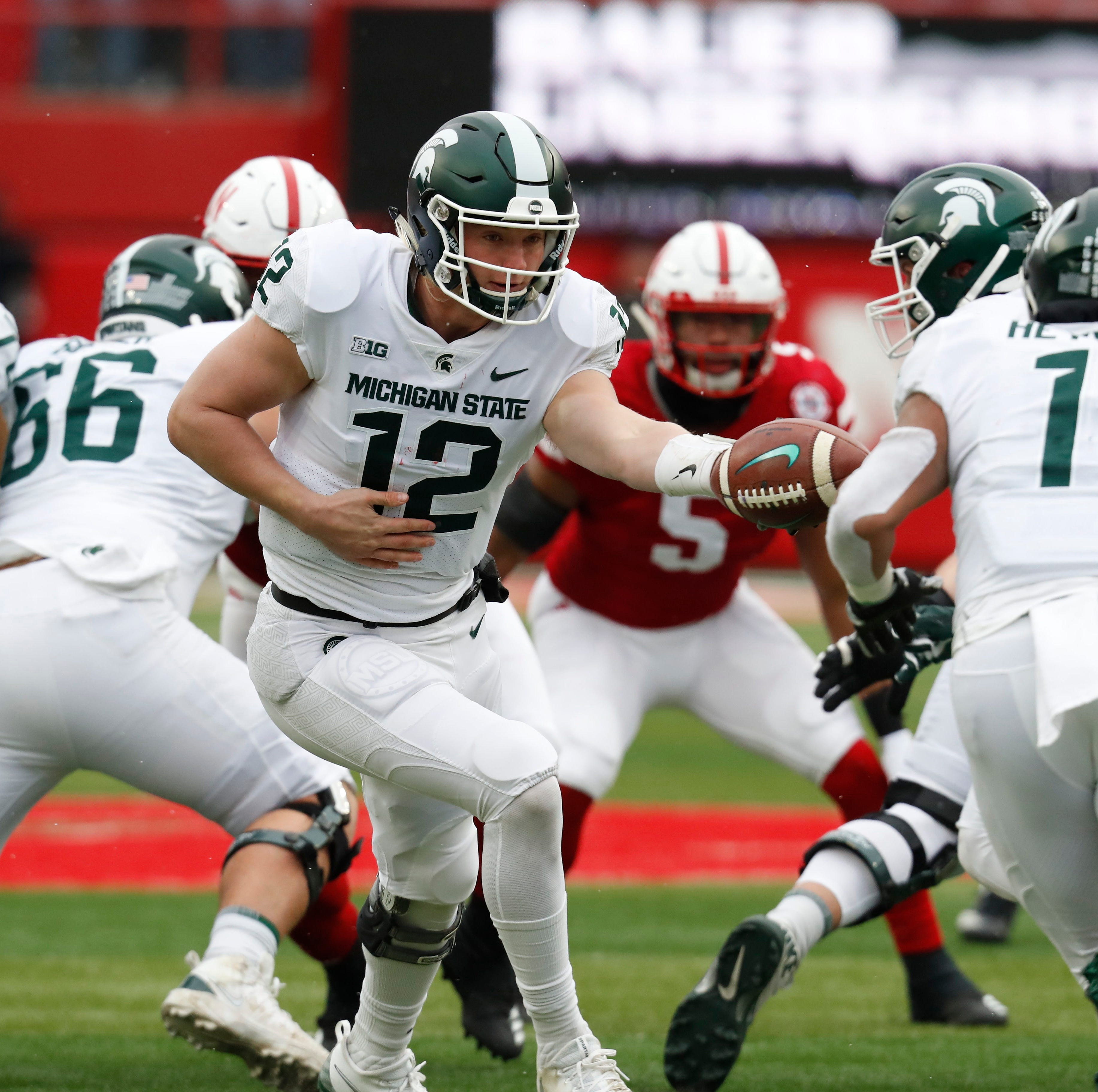Michigan State at Nebraska football: Turning point, unsung hero, what they're saying, etc.