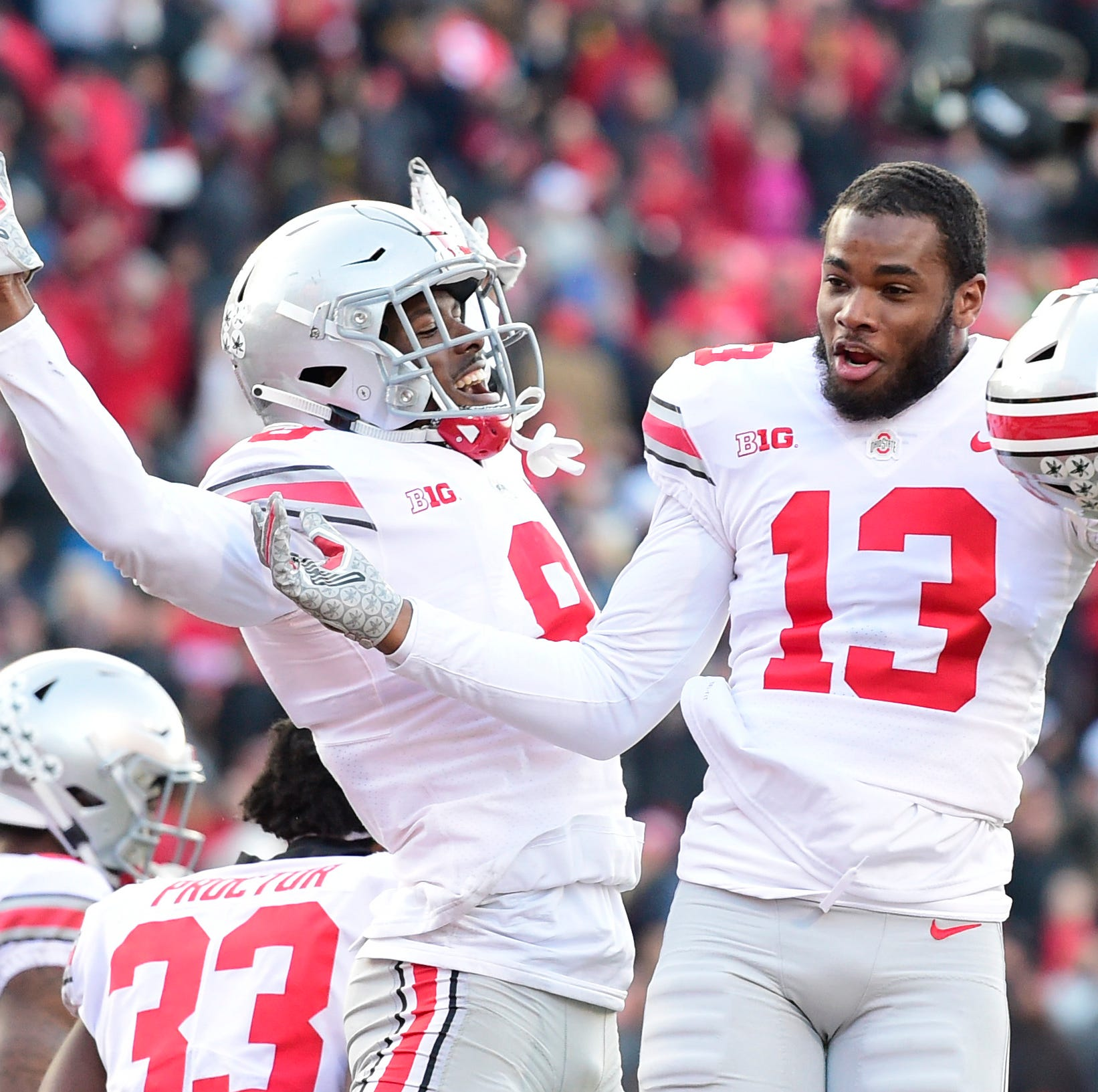 OSU report card: Whew. Big Ten title still in reach