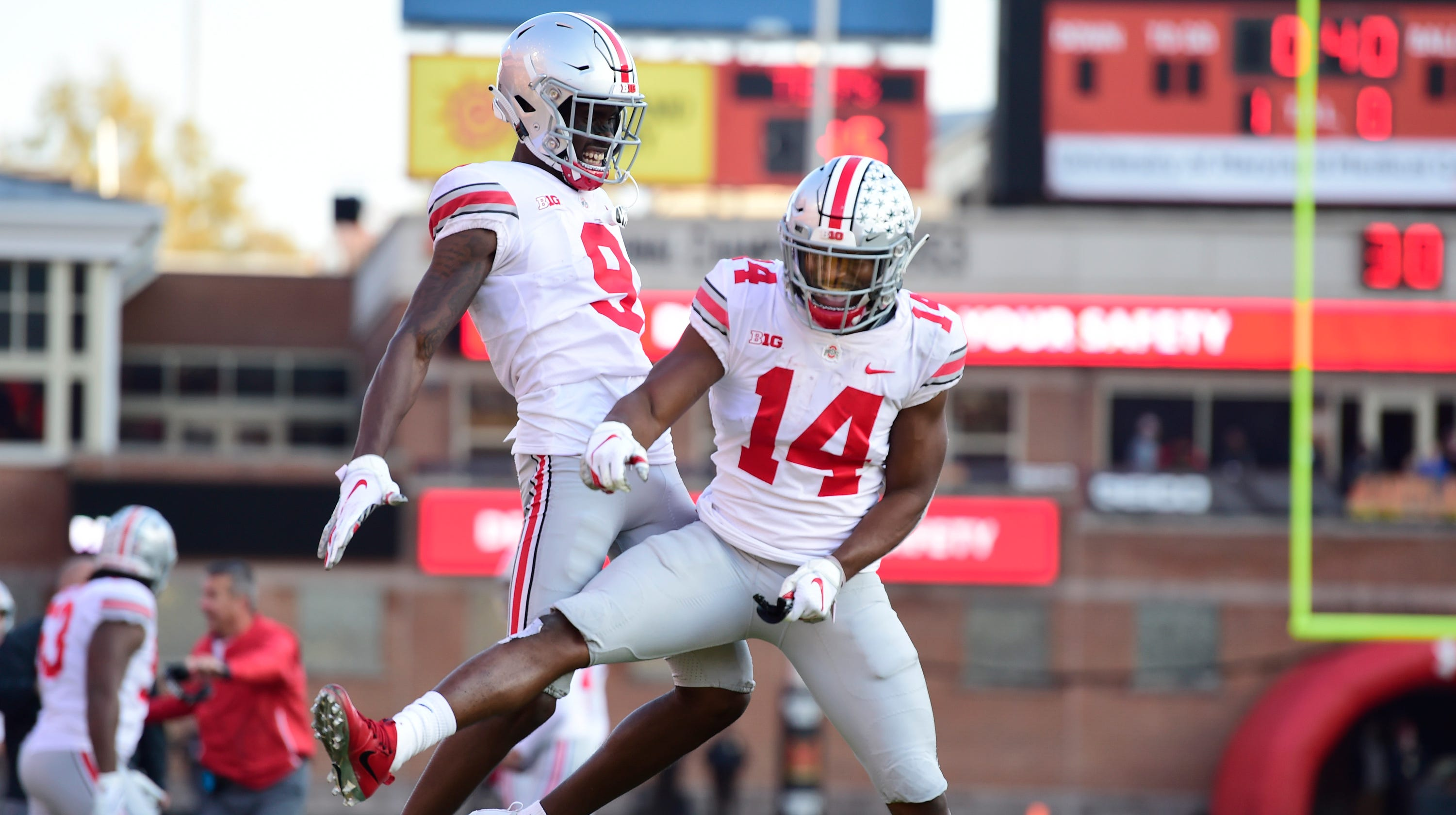 Mixed signals: OSU excites, but win no recipe for beating