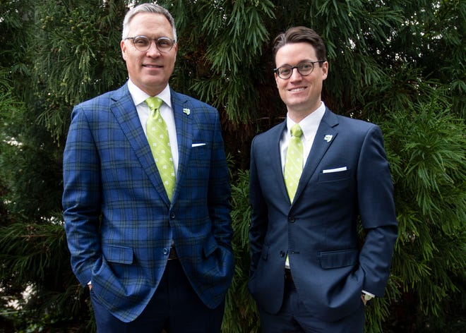 Executive director, Ryan Viner and chairman John Wilfong,  serve on the MCA-Coaching for Literacy board. MCA- Coaching for Literacy is a nationwide Memphis-based charity, started by two high school seniors at Memphis University School five years ago, focused on literacy issues.