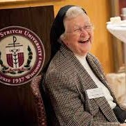 Longtime Cardinal Stritch President Sister Camille Kliebhan dies at 95