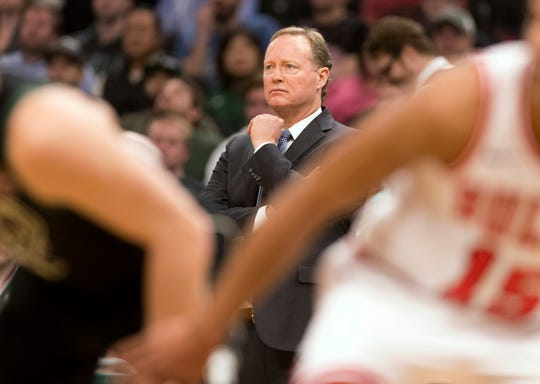 Mike Budenholzer has been a revelation as the Bucks new head coach in 2018-19.