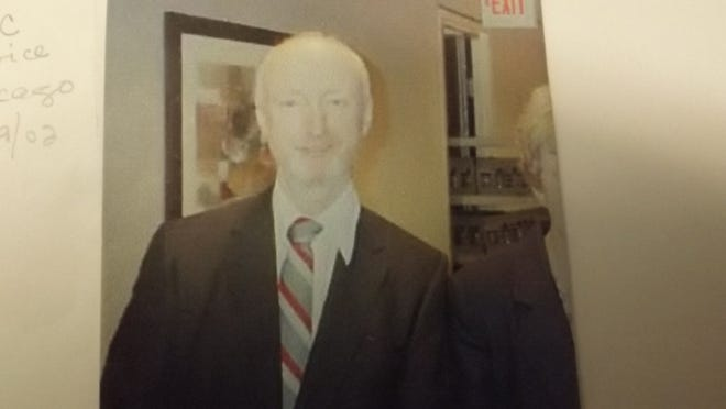 John Mattick, from Big Bend, has been missing since Friday afternoon