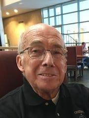 Albert Gonsiska, Jr. died earlier this week.
