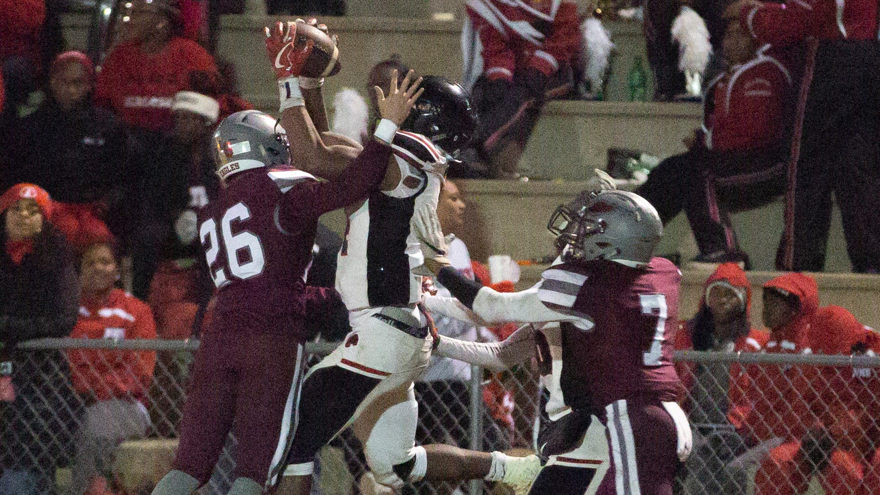 High School Football: ACA vs Hillcrest-Evergreen