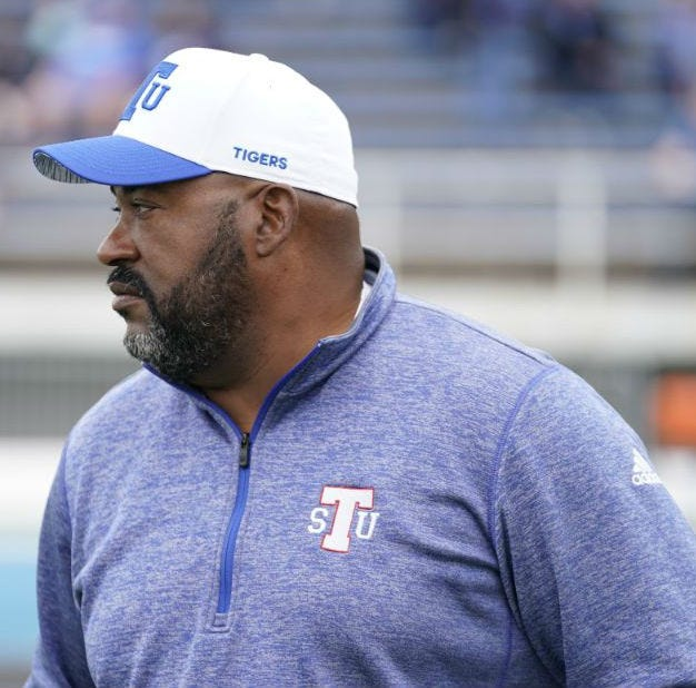Rod Reed will return as Tennessee State's football coach in 2019