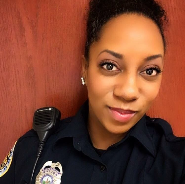 Nashville police officer alleges city retaliated after she said she was raped by another officer