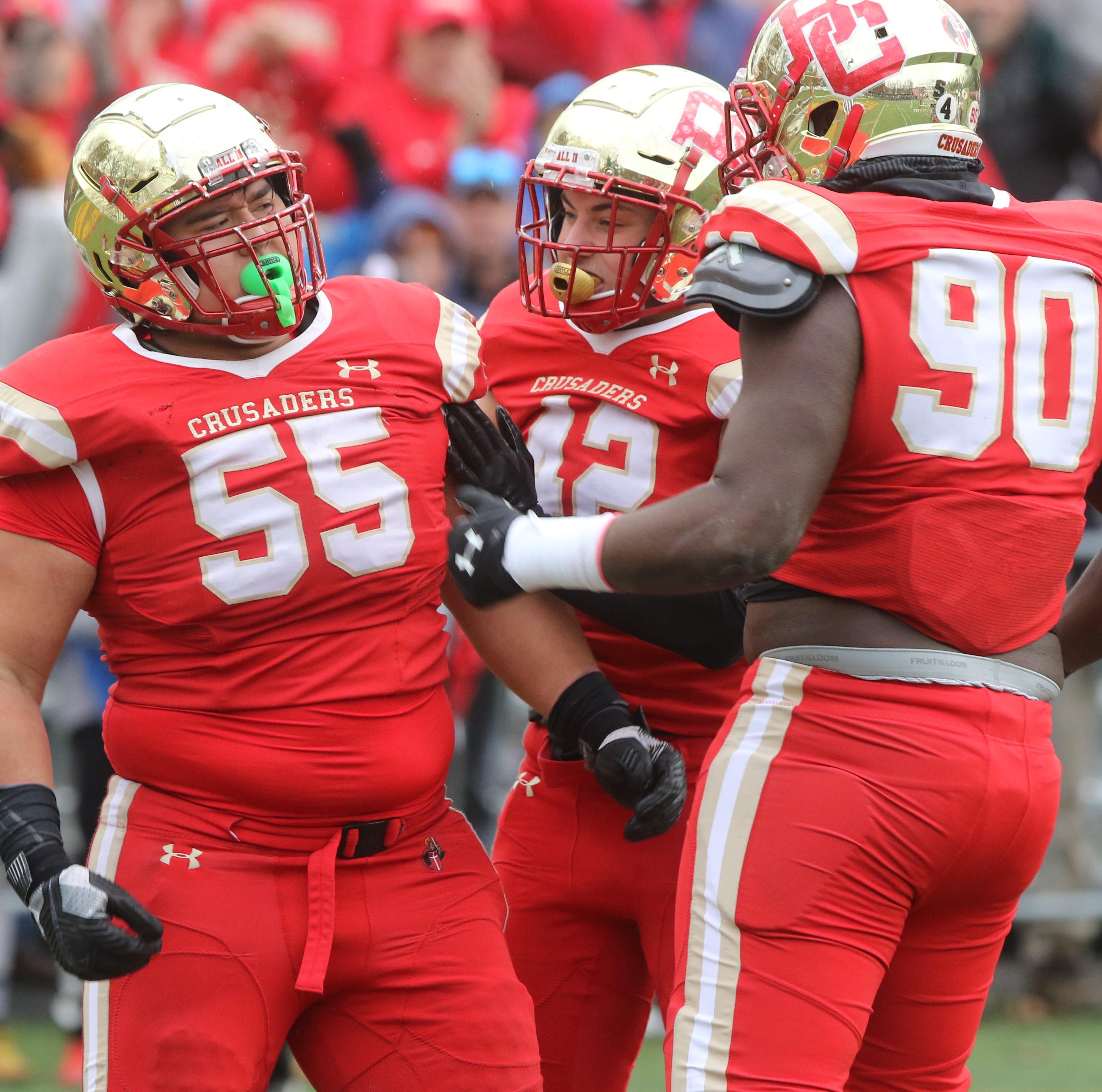 NJ high school football playoffs: Bowl Game matchups at MetLife Stadium