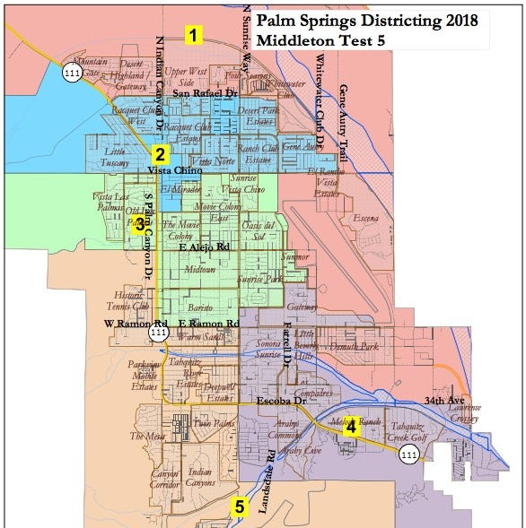 City Council members defend choices, say new map intended to protect neighborhoods, not incumbents