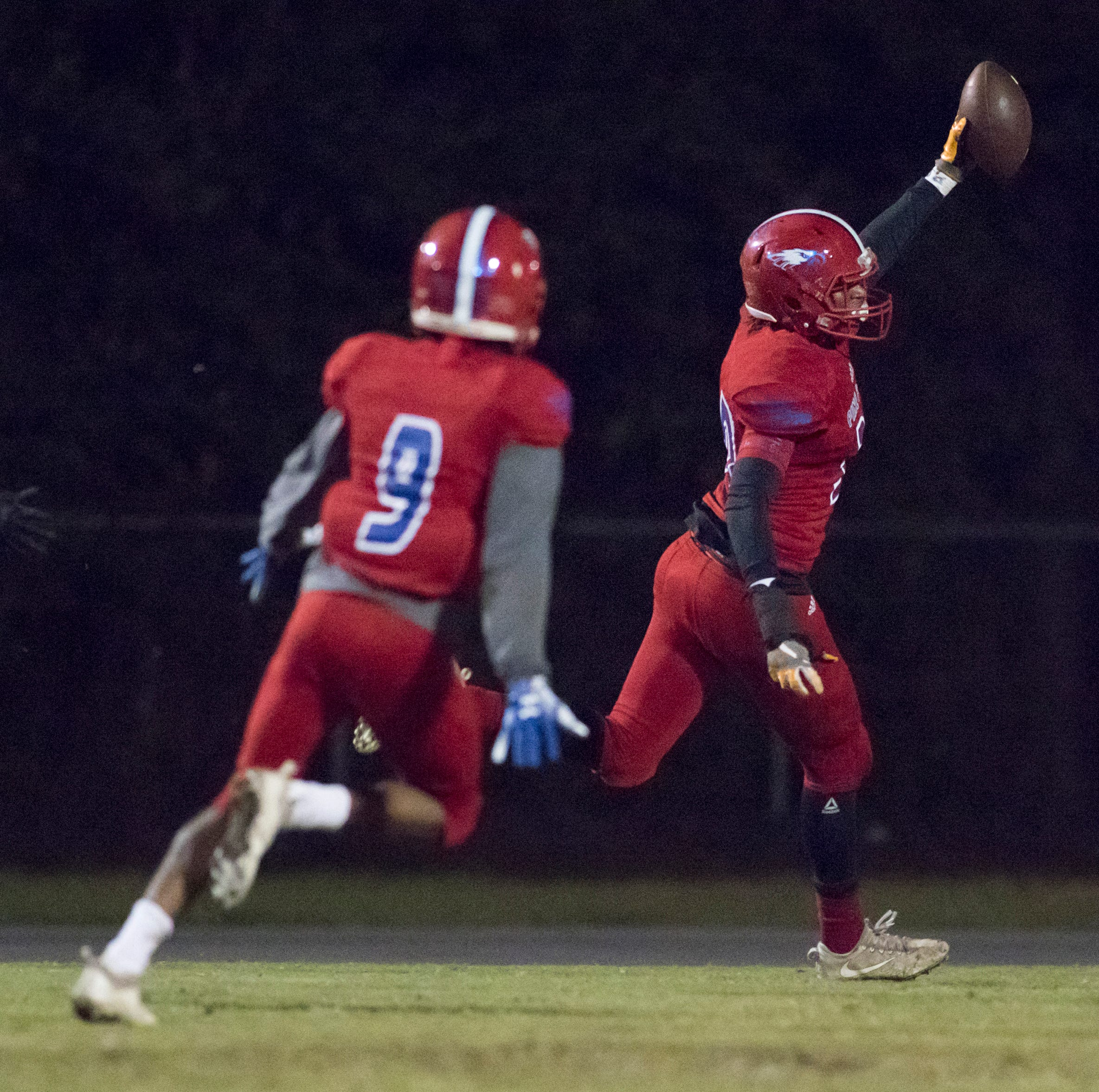Area talent fills up Subway All-Star Football rosters