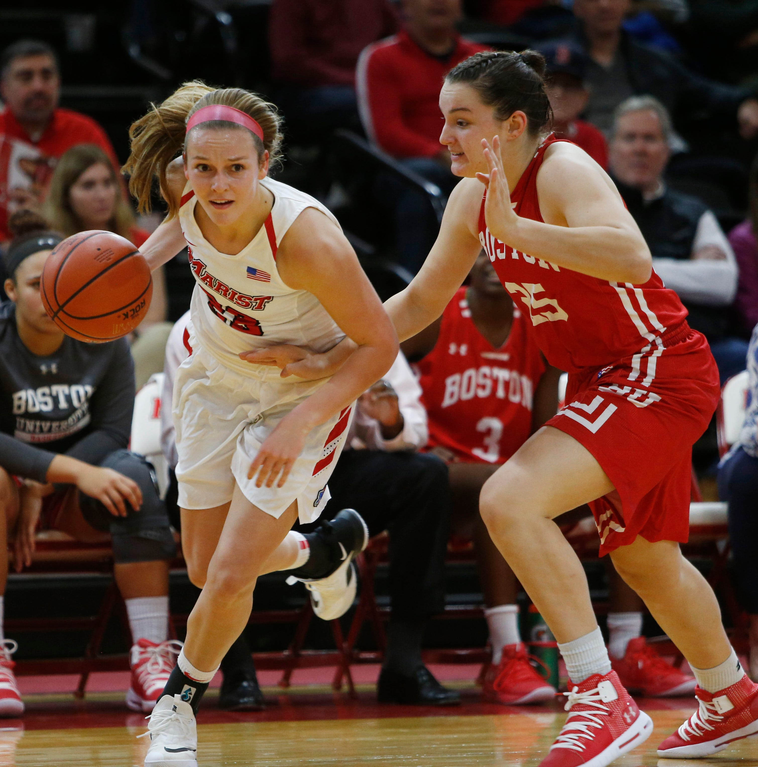 Marist hosts Temple in rematch, seeking 3-0 start