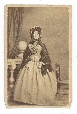 Virginia Codwise