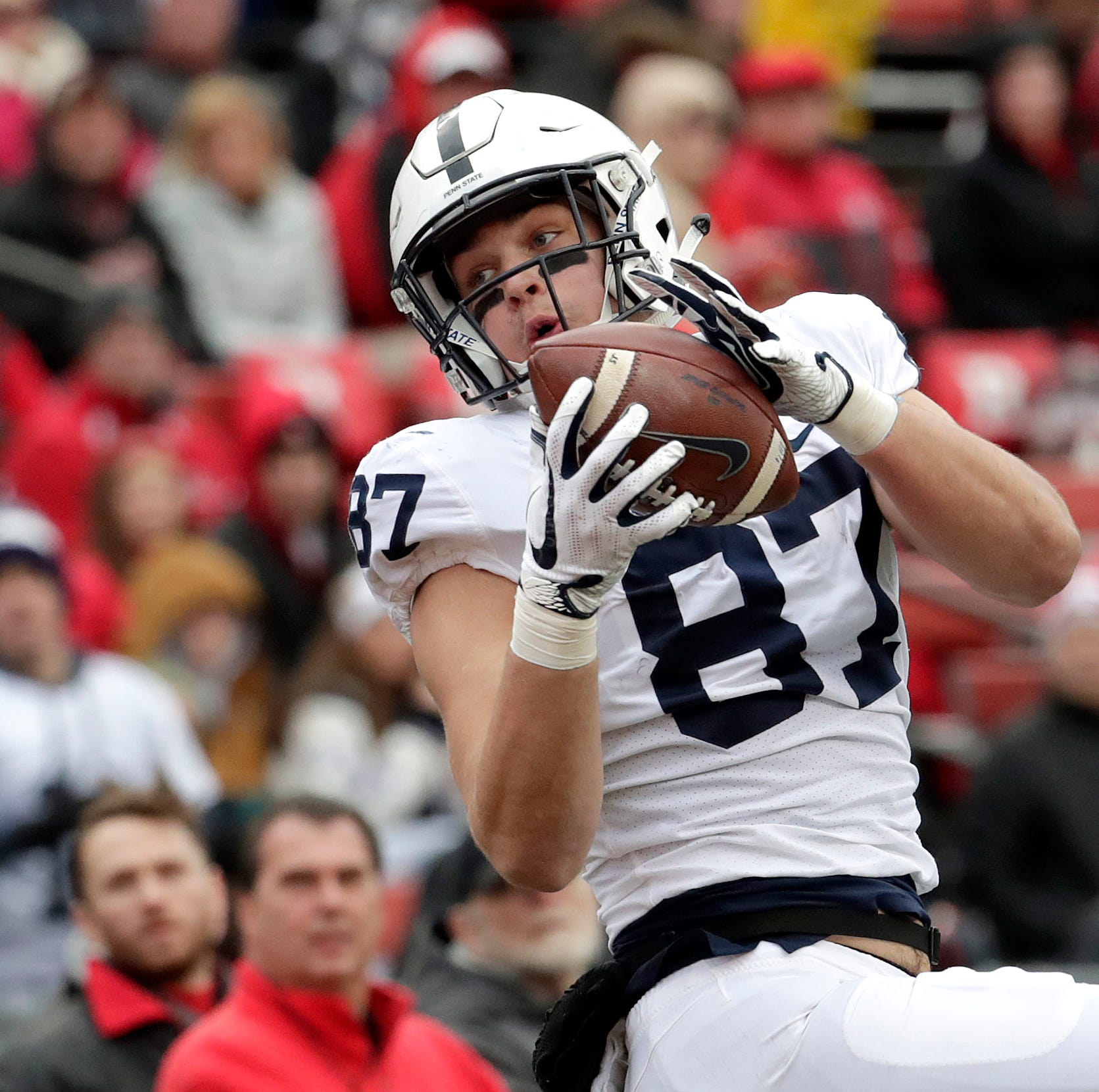 Accept Penn State for what it is: An ugly winner with prettier days to come