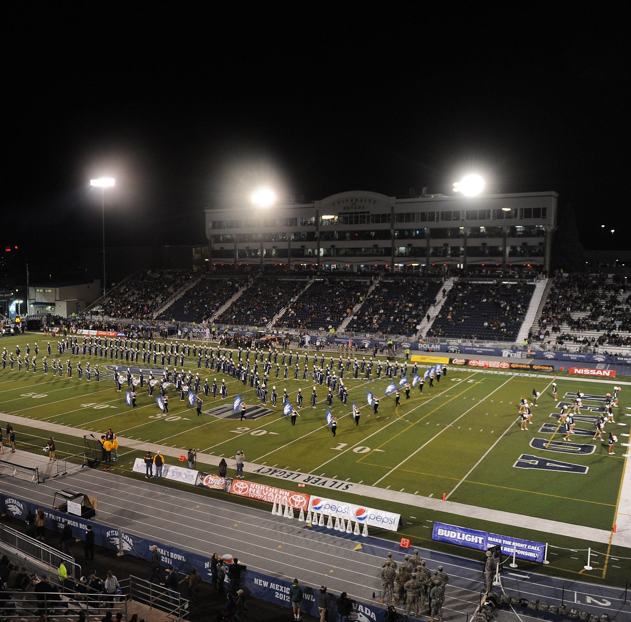 Causeway Classic moved to Mackay Stadium