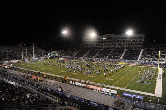 The 65th Causeway Classic will be at Mackay Stadium on Saturday.