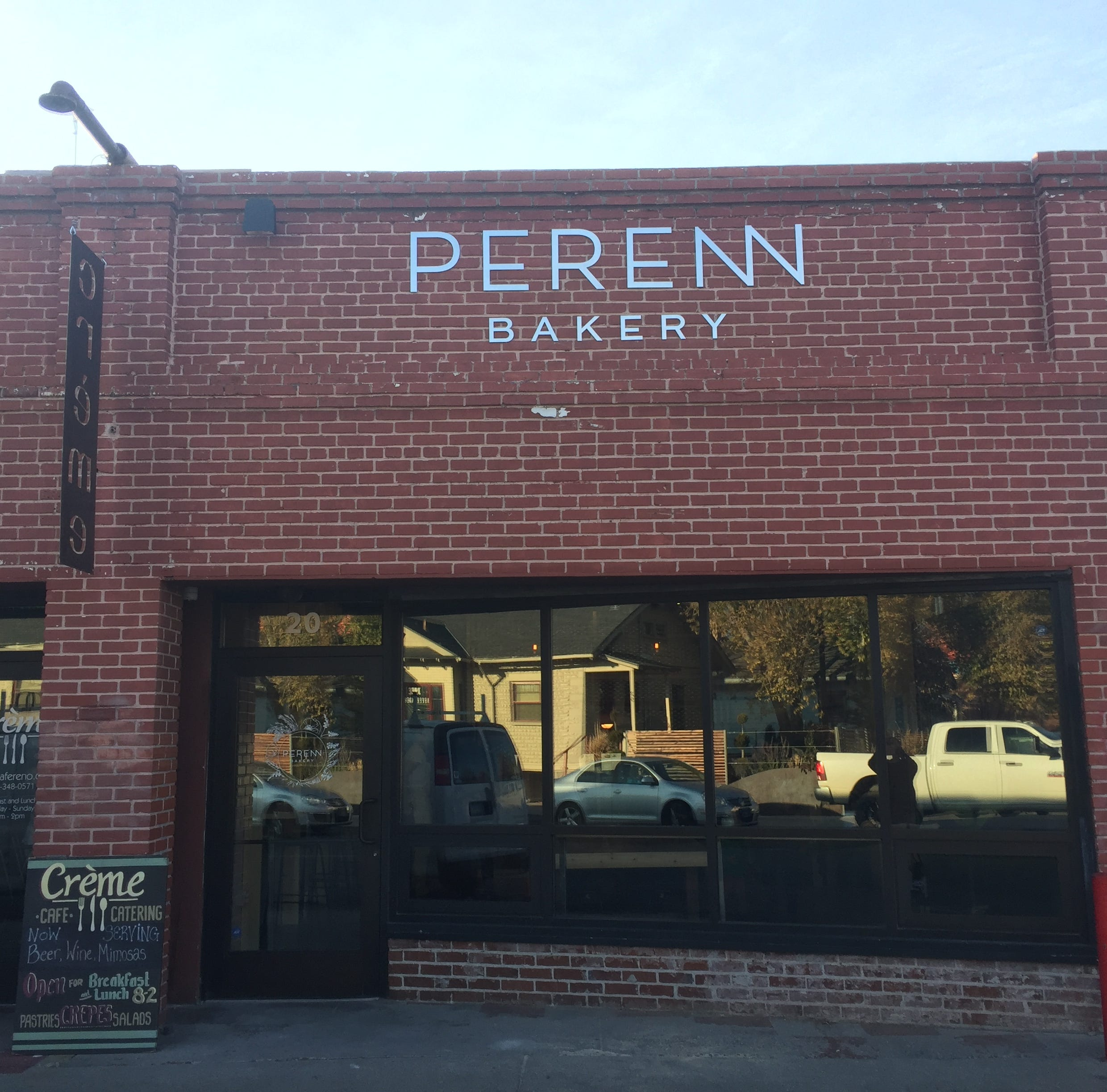 Perenn Bakery opens in Midtown Reno