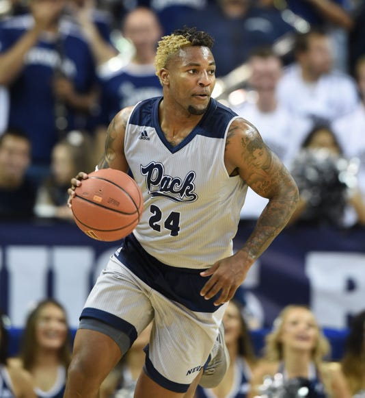 Nevada Basketball 38