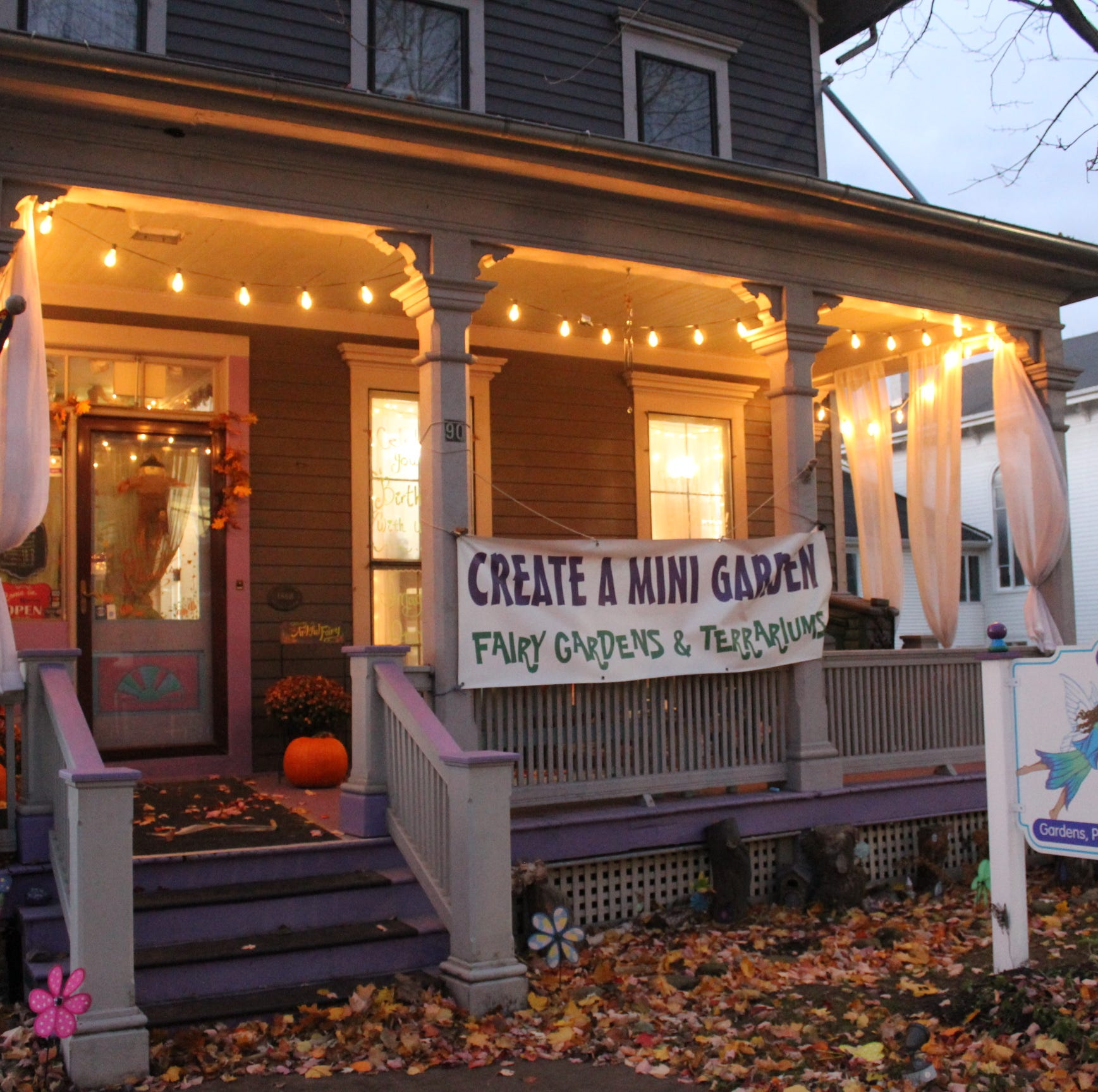 The Artful Fairy is located at 90 E. Main St.,...