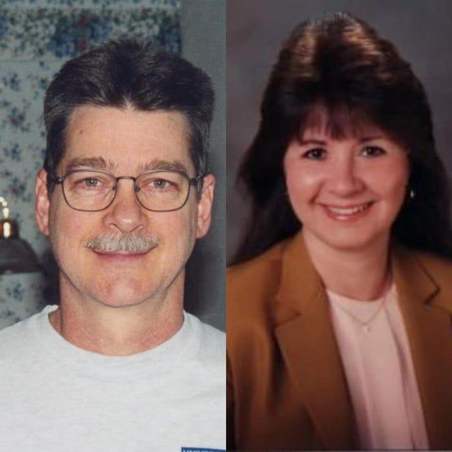 Randy and Paula Dodge