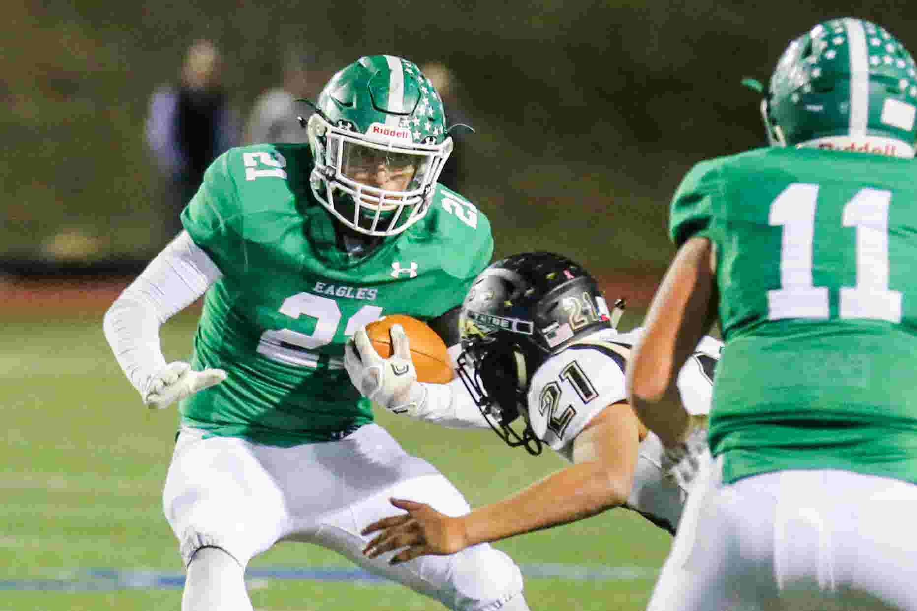 Winters Blizzards hungry for more playoff trophies in 2019 football season