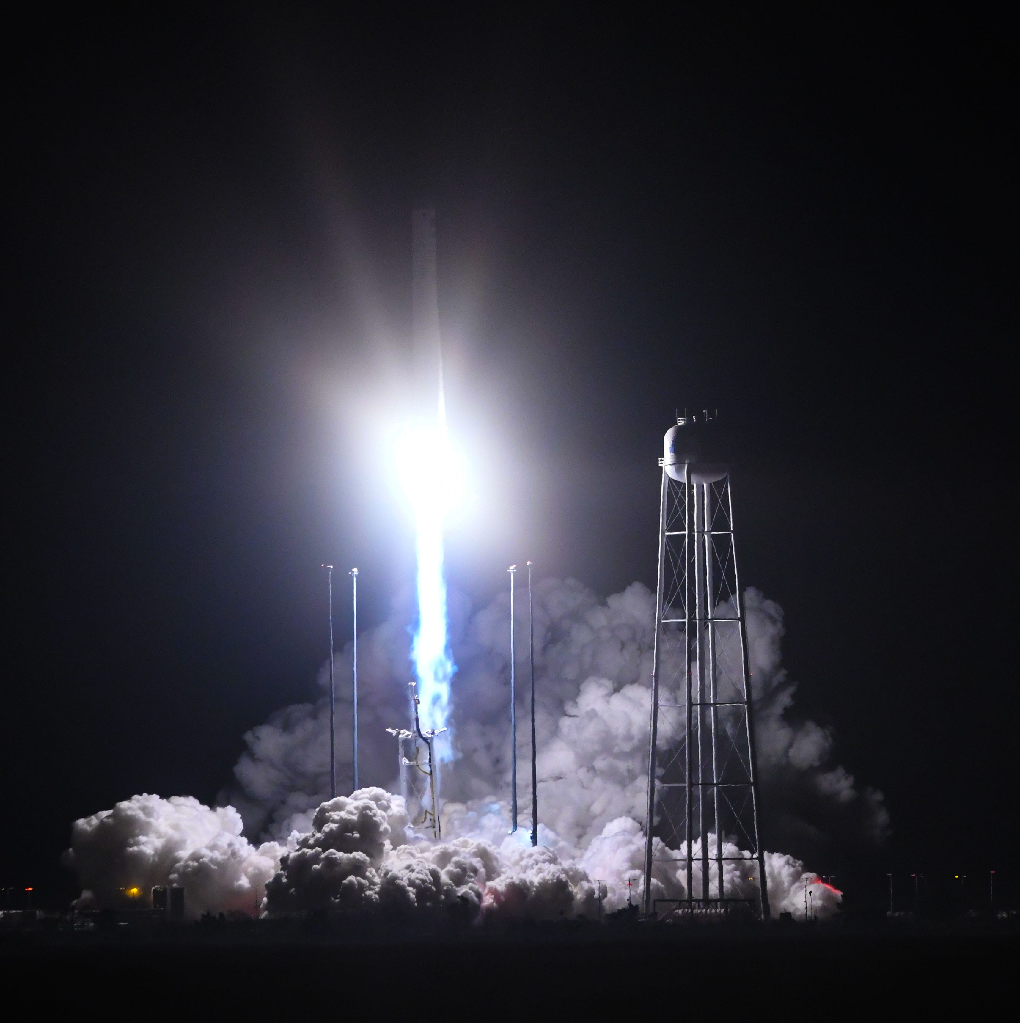 NASA Wallops: Here's what you need to know about the NG-11 Antares rocket launch