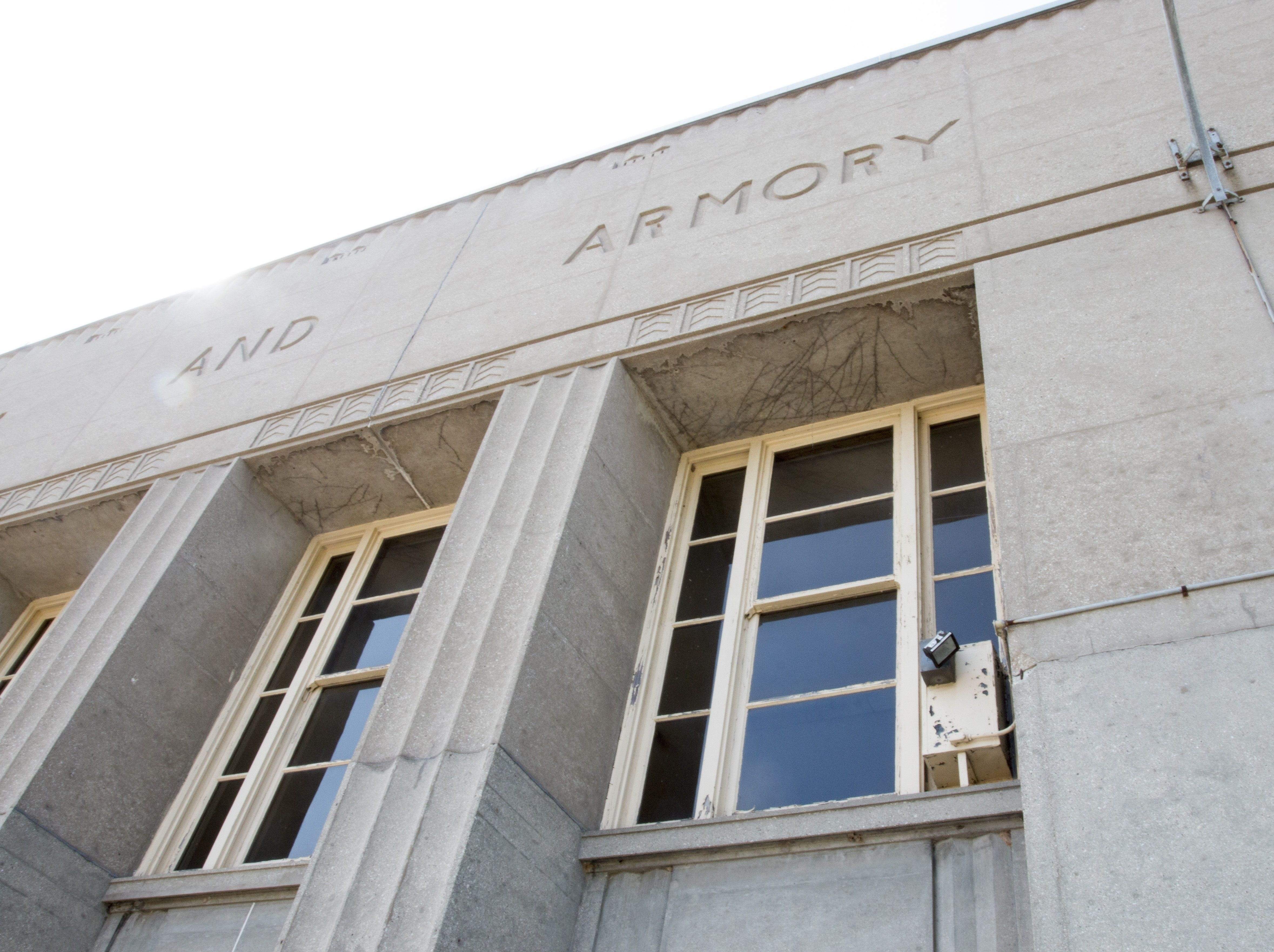 Sheboygan Armory: City to renegotiate sale, community group vows 'We're not giving up'