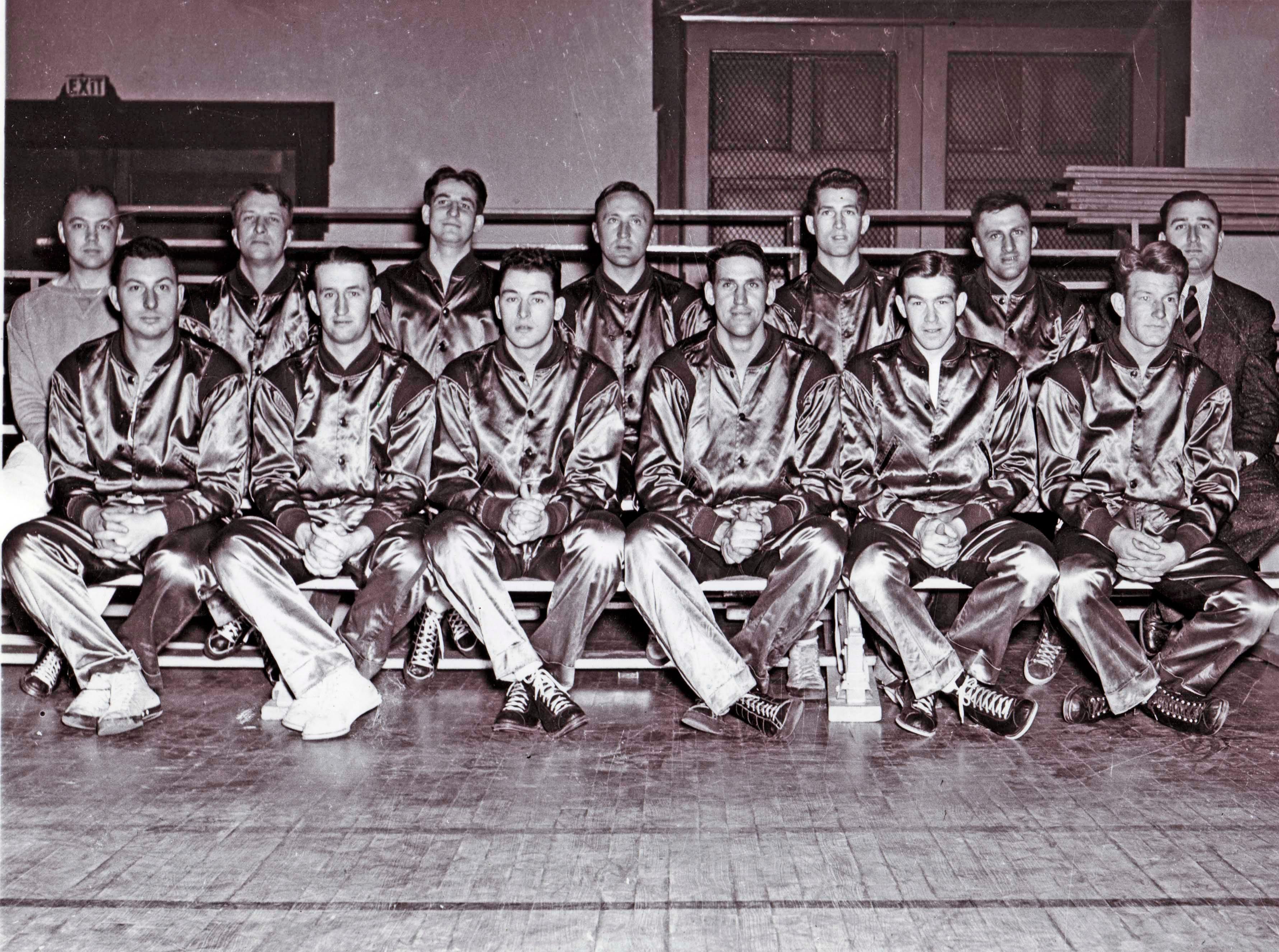 Sheboygan Redskins 1939