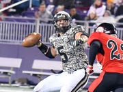 Second-team Offense: Seth Fitzgerald, All-purpose, Sr., Buffalo Gap —965 all-purpose yards, 8 TDs;Second-team All-Shenandoah District