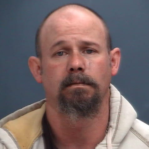 Waynesboro man charged with meth trafficking