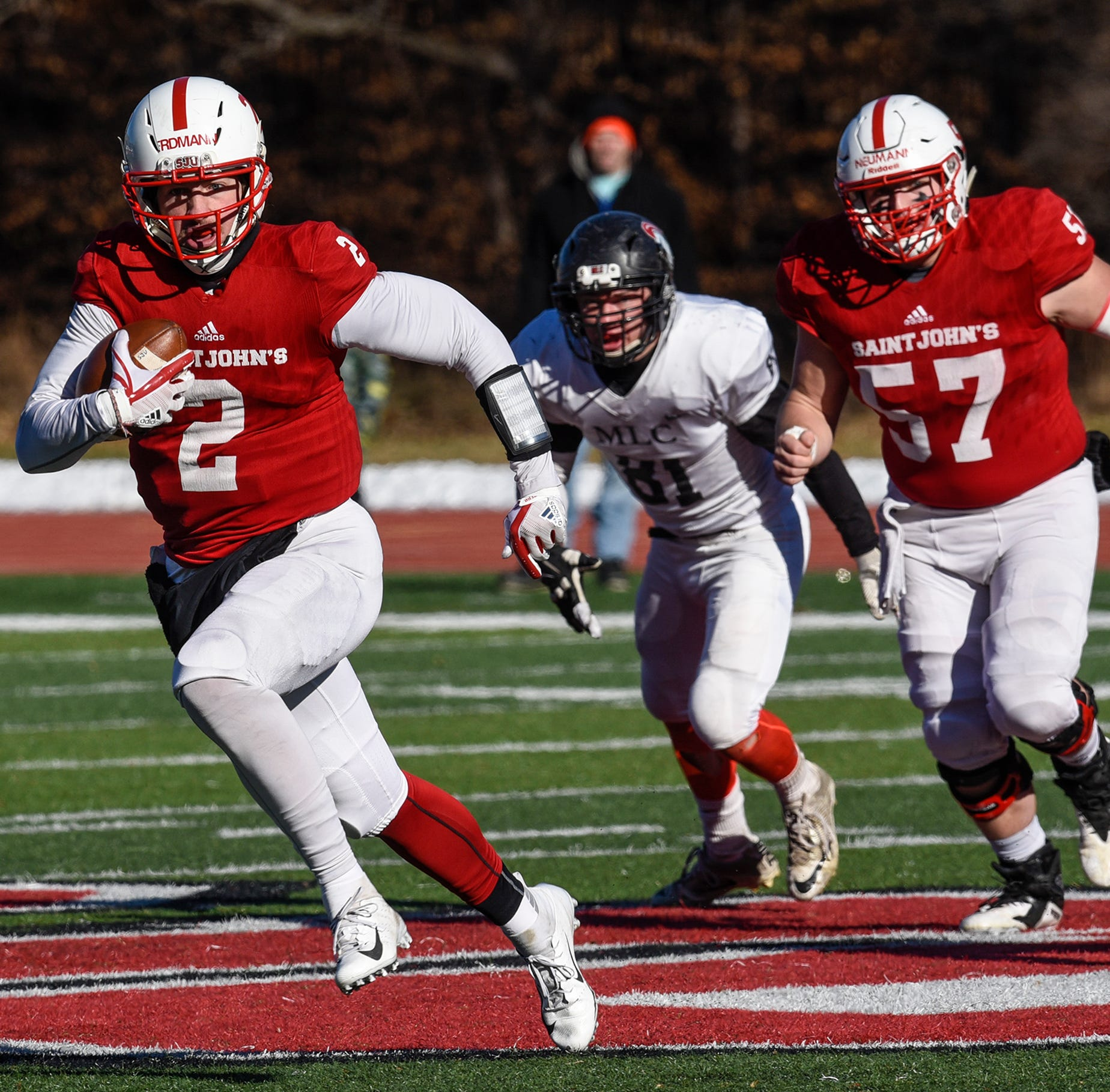 After near miss, SJU Johnnies already looking to 2019