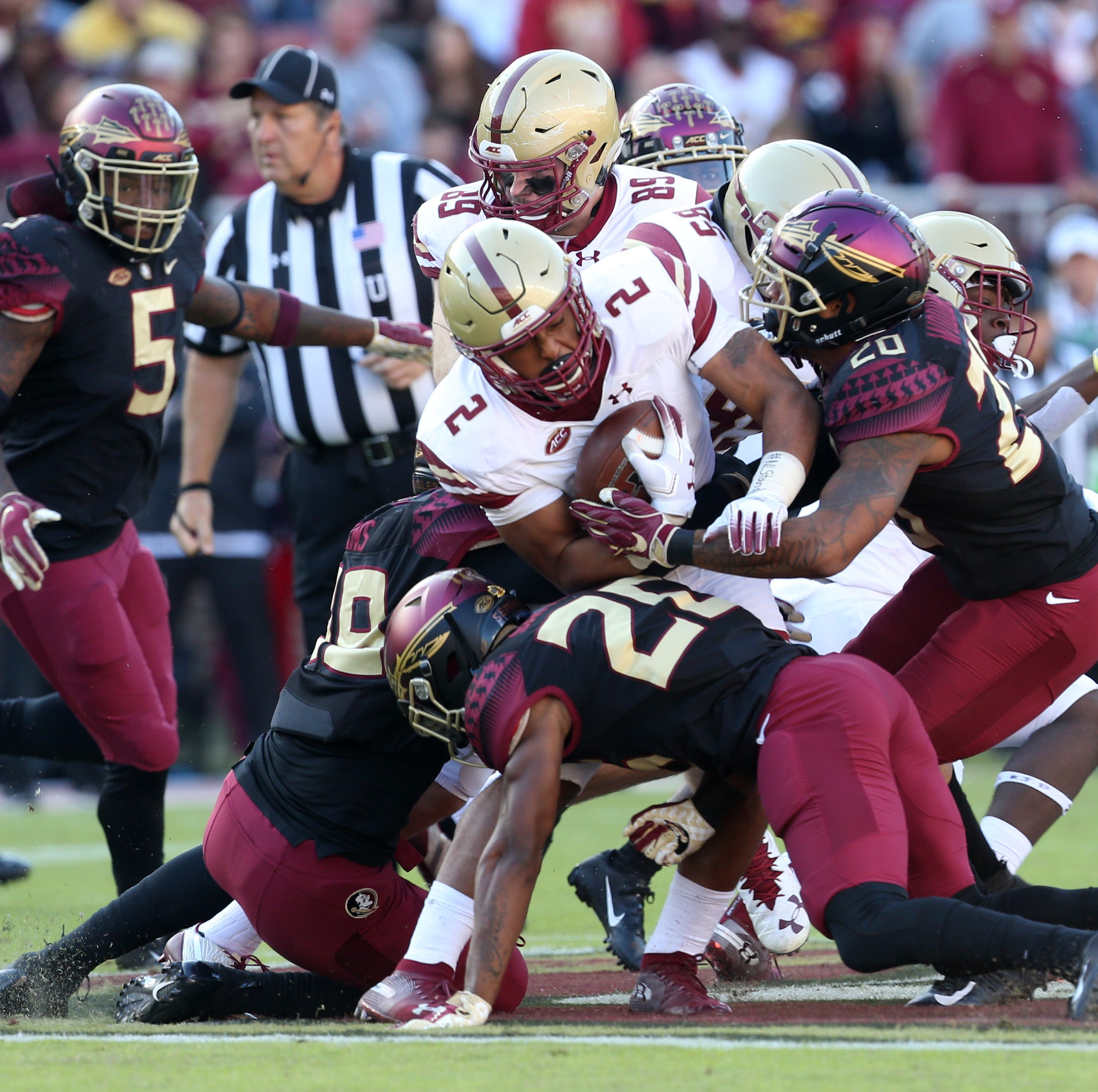 Three takeaways from Florida State's win over Boston College
