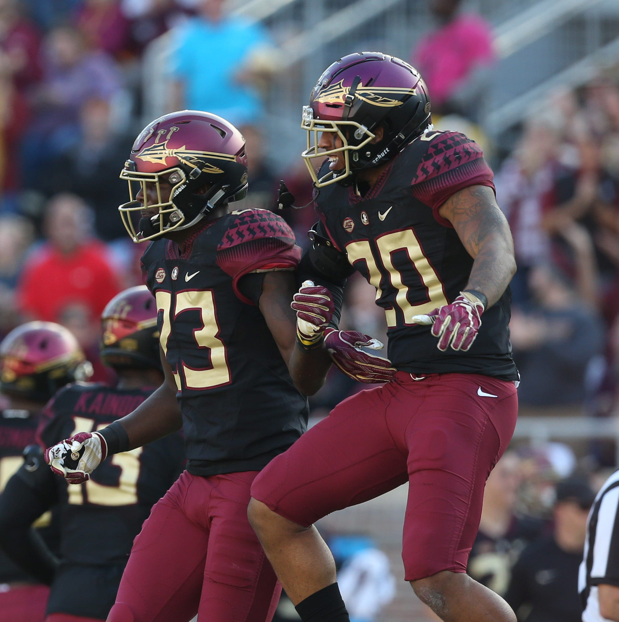 Notebook: FSU shows discipline on 4th-and-1 against BC