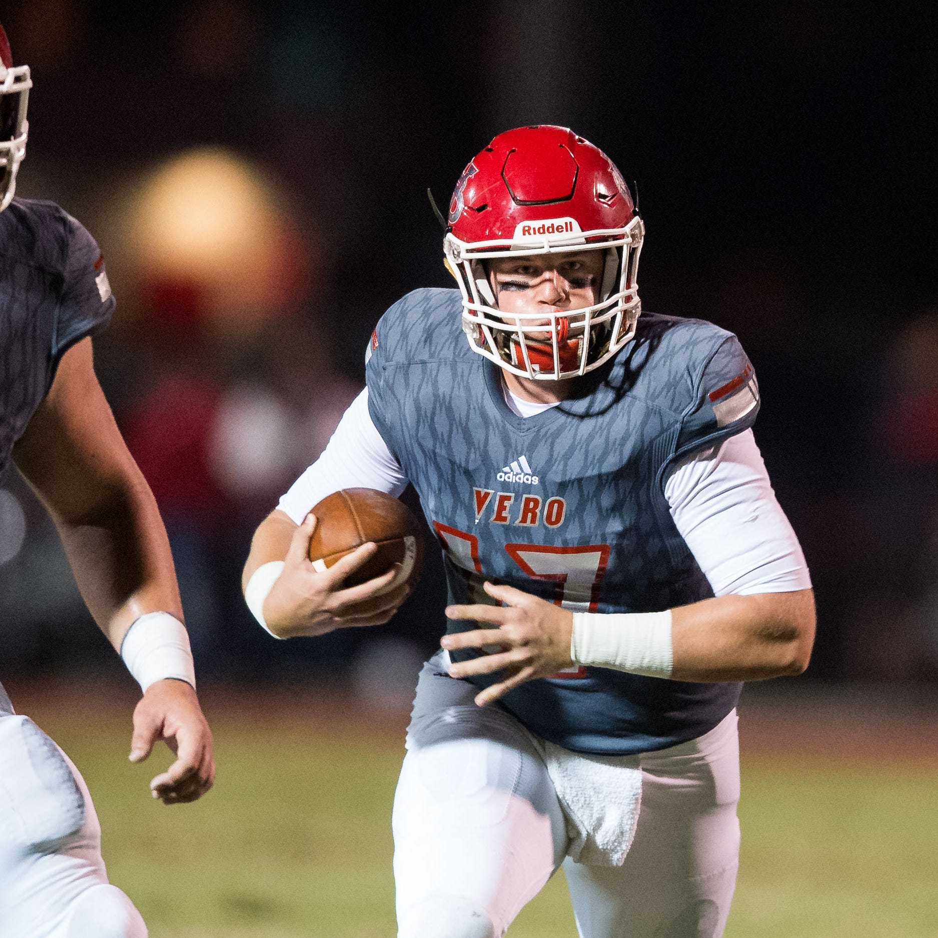 Mistakes cost Vero Beach in Region 2-8A semifinal loss to reigning state champ Dr. Phillips