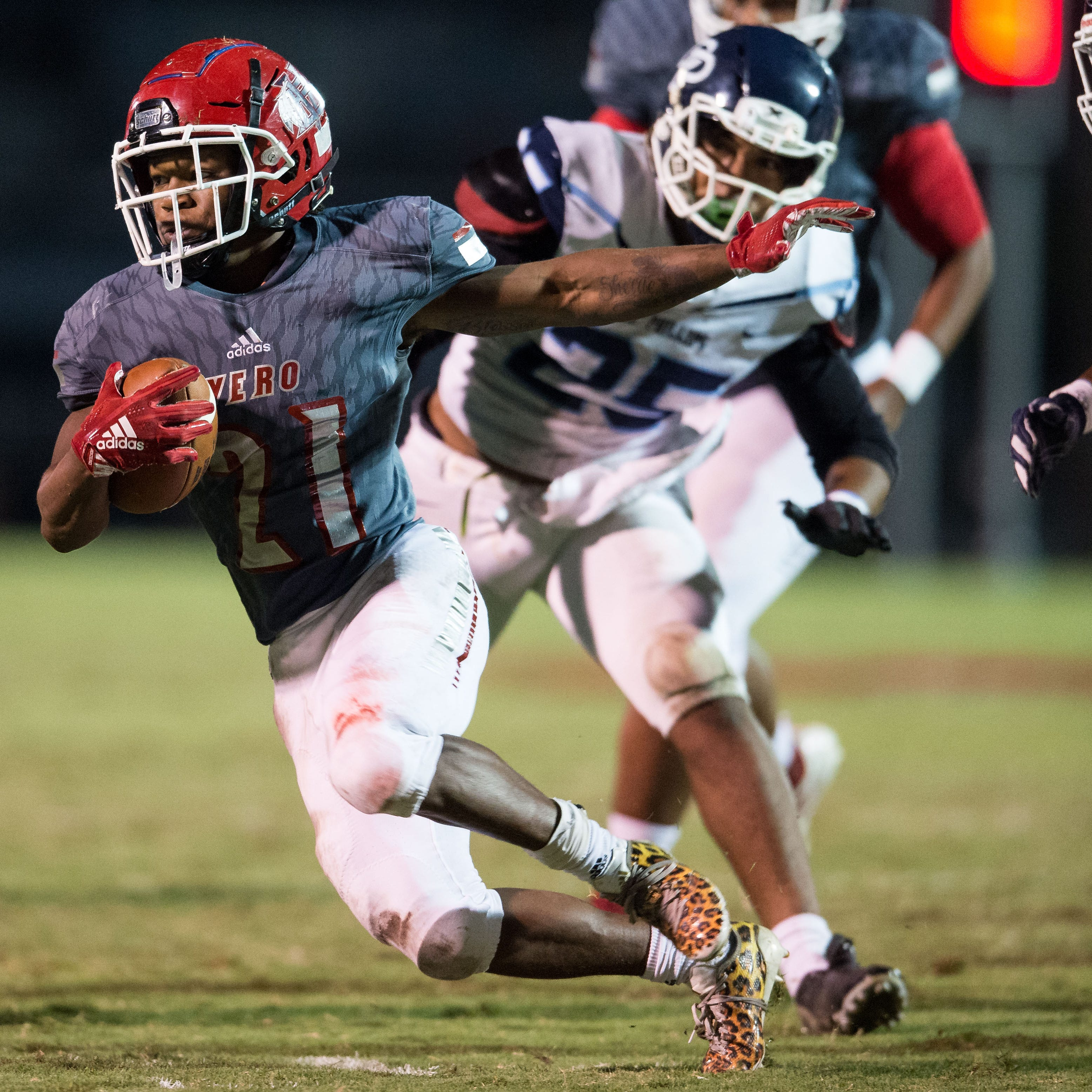 Vero Beach fails to convert on its chances in regional playoff loss to Dr. Phillips