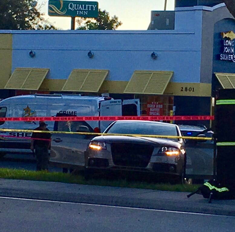 Man killed by St. Lucie Sheriff's deputy; second officer-involved shooting in two days