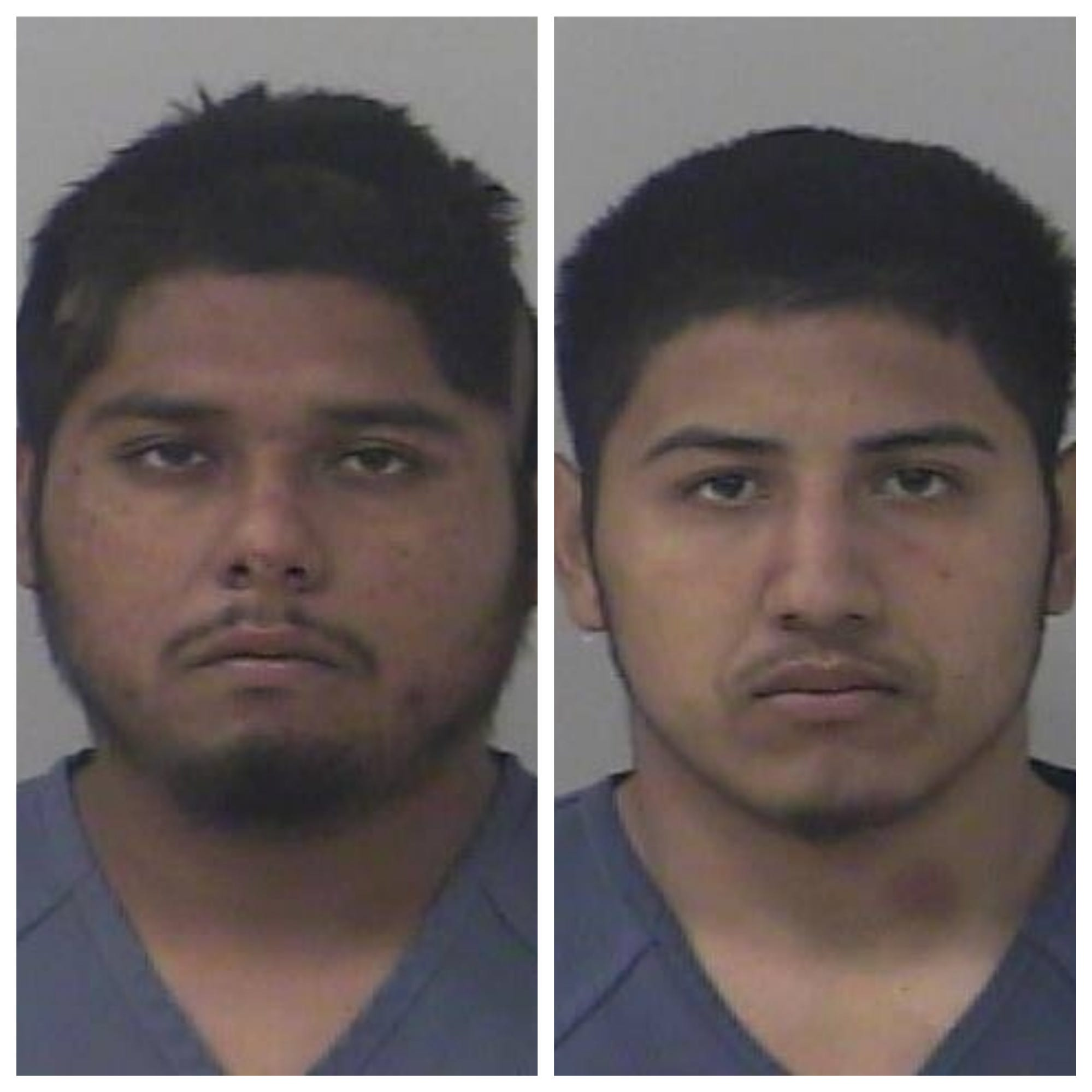 Two Fort Pierce men charged in shootout with St. Lucie deputies