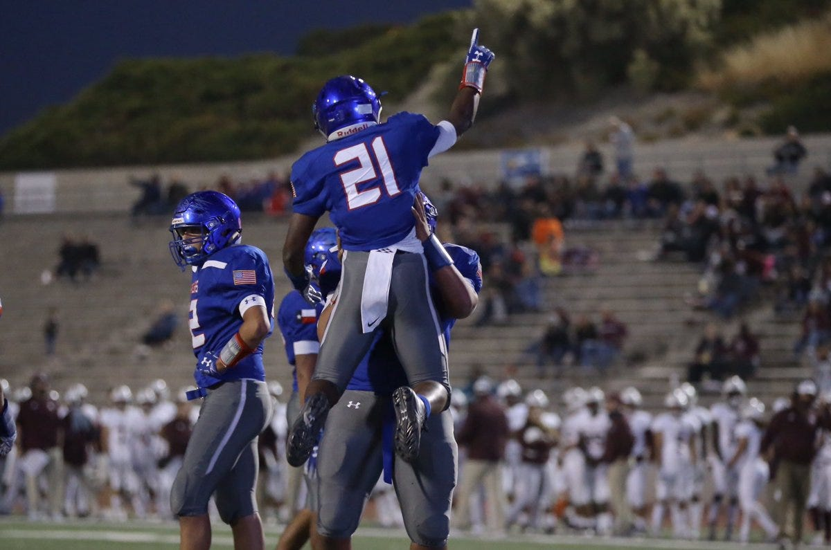 High School Football: Who are the top recruits from El Paso?