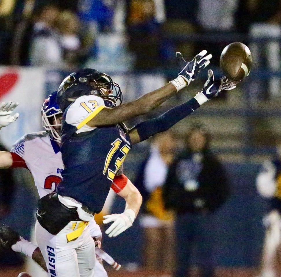 Texas High School Football Scores for Week 1 Playoffs Nov. 15-17