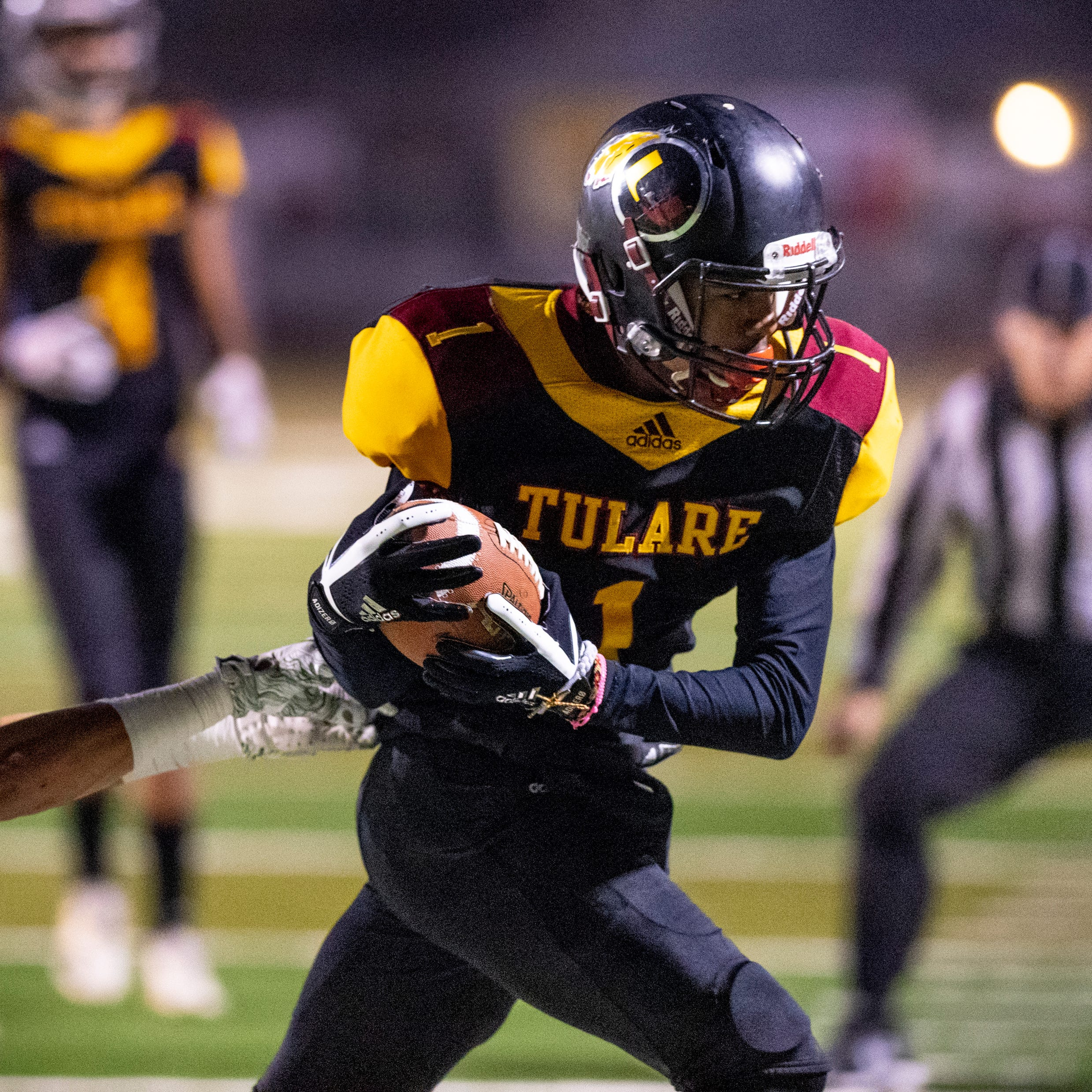 Championship Friday: How many Tulare County teams are vying for a section crown?