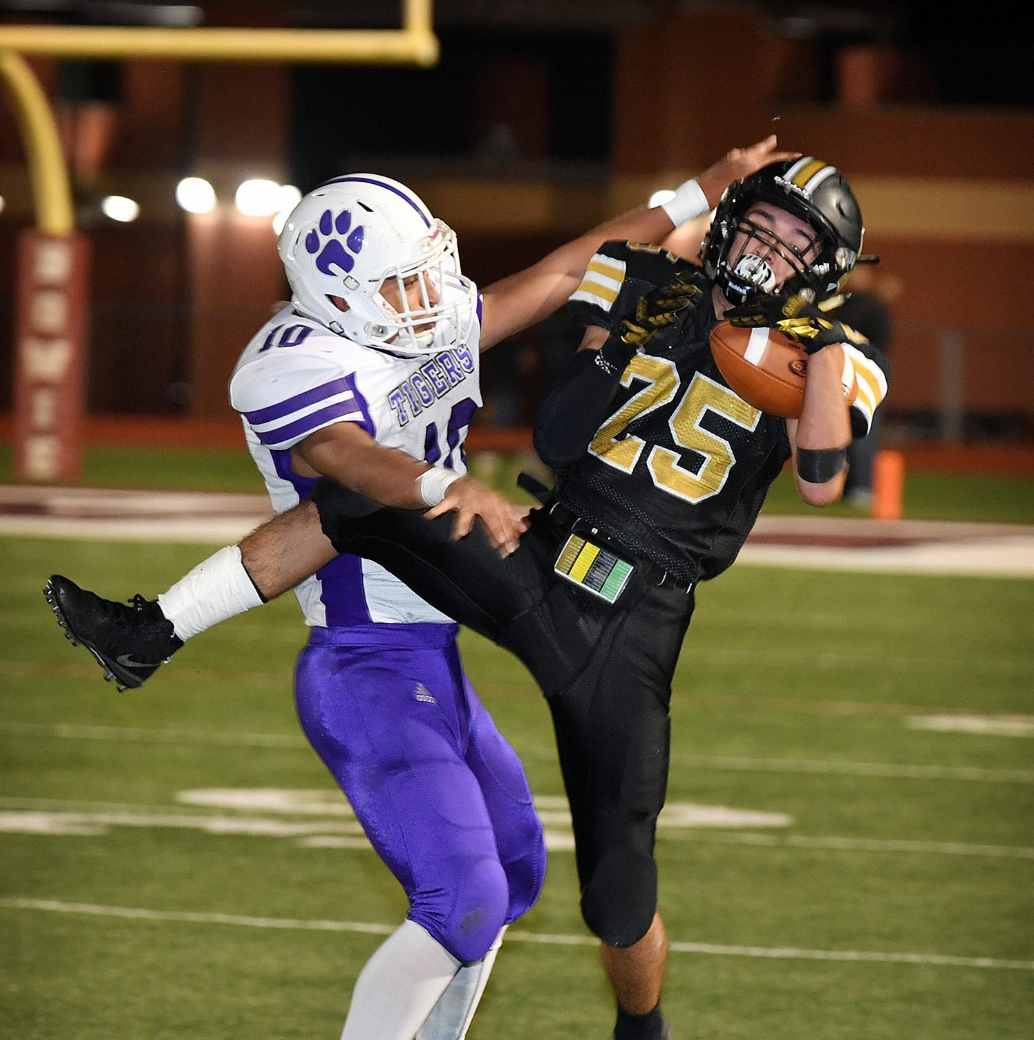 Duncan: Recapping bi-district and looking ahead to an enticing second round