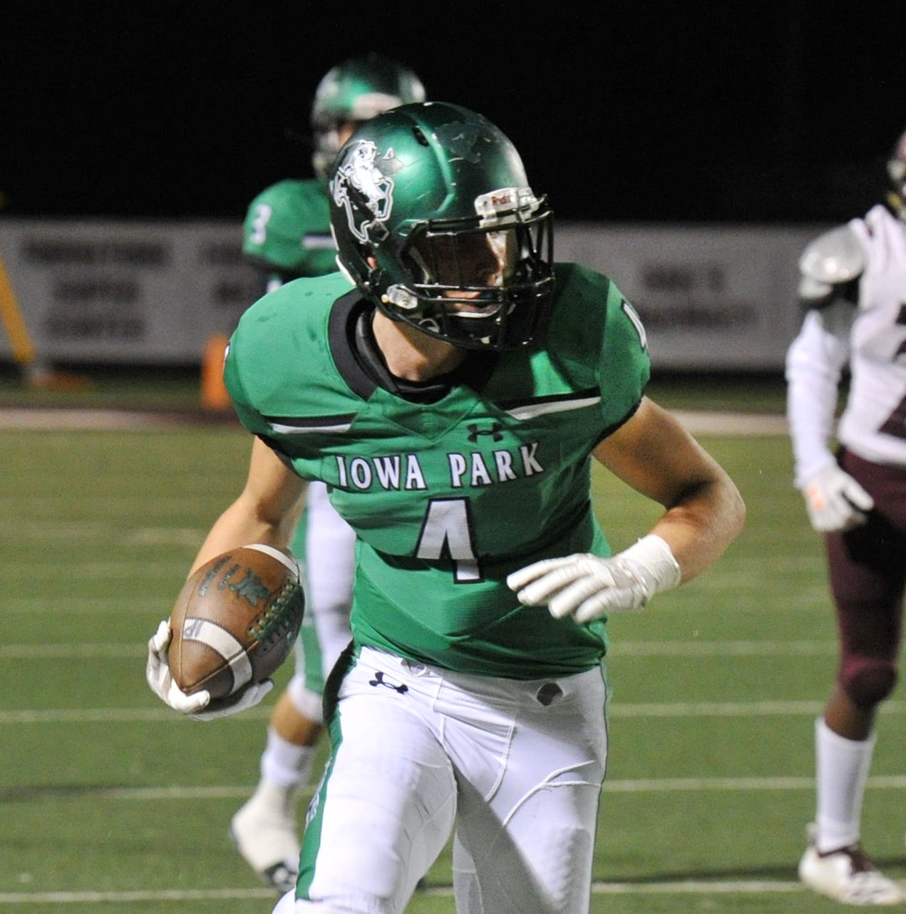 Coheleys and Iowa Park Hawks have been perfect fit