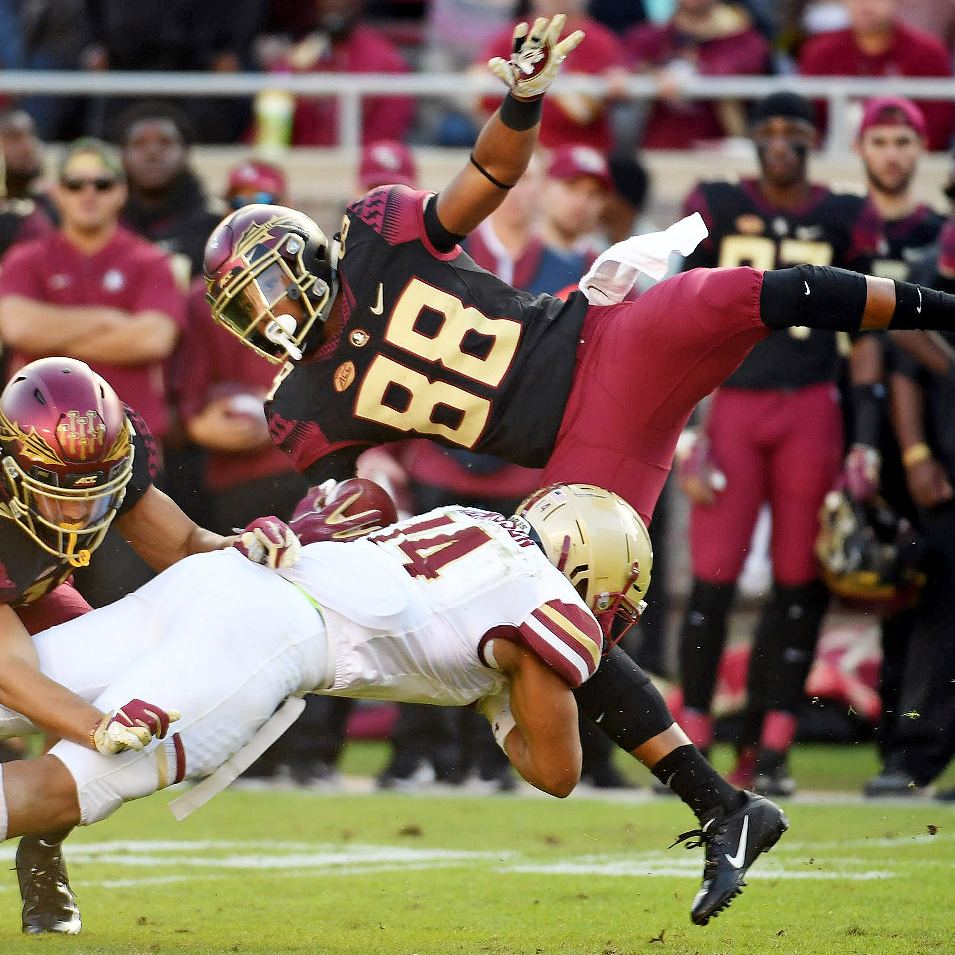 Florida State can't change unless players lead the way: Bill Vilona